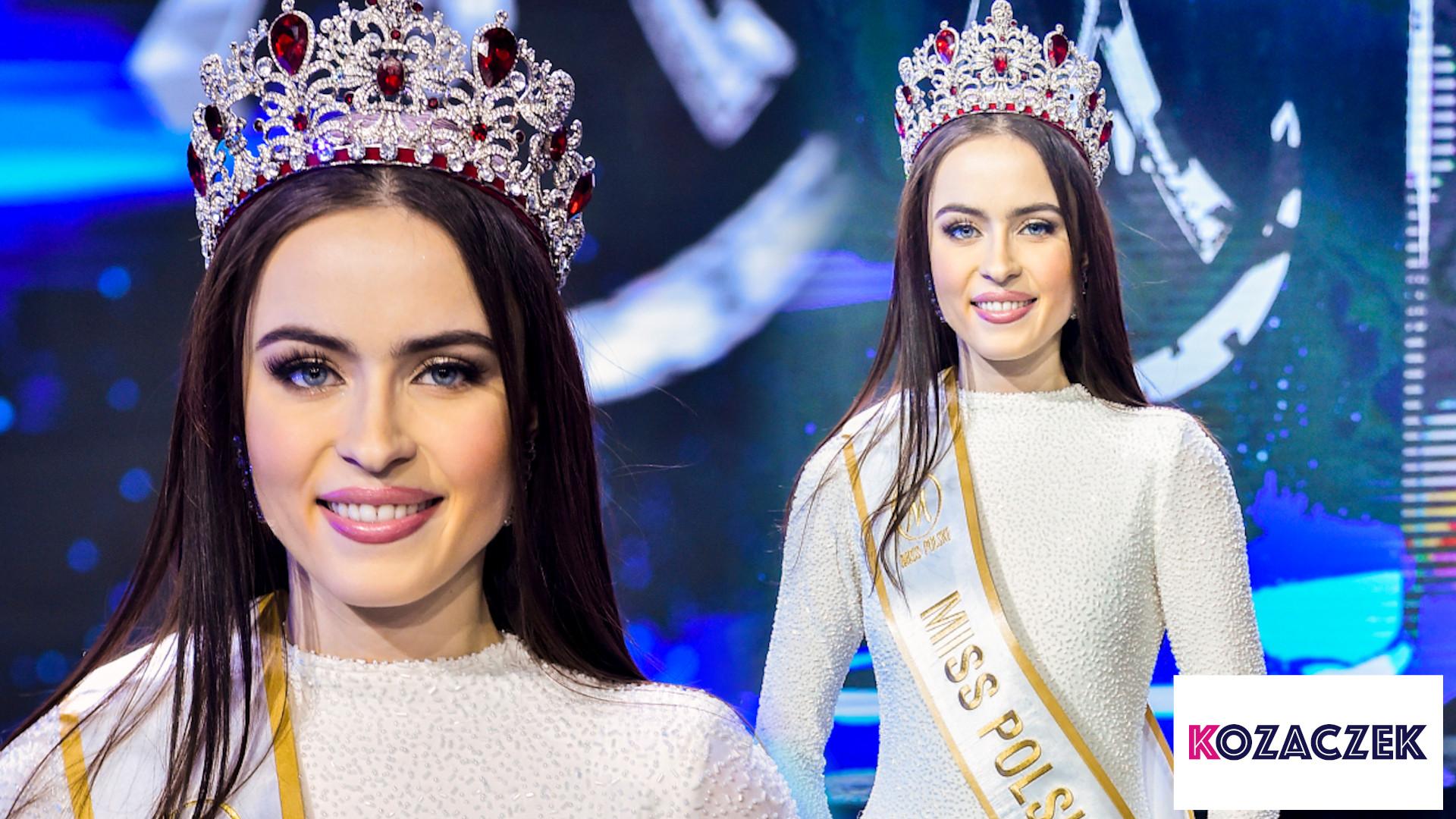 Miss Polski 2020. Rozmawialiśmy z Anną Marią Jaromin tuż po gali (WIDEO)