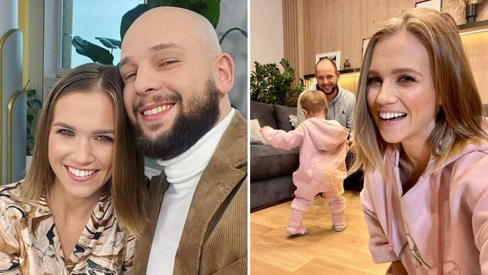 Agnieszka Kaczorowska jest w drugiej CIĄŻY!