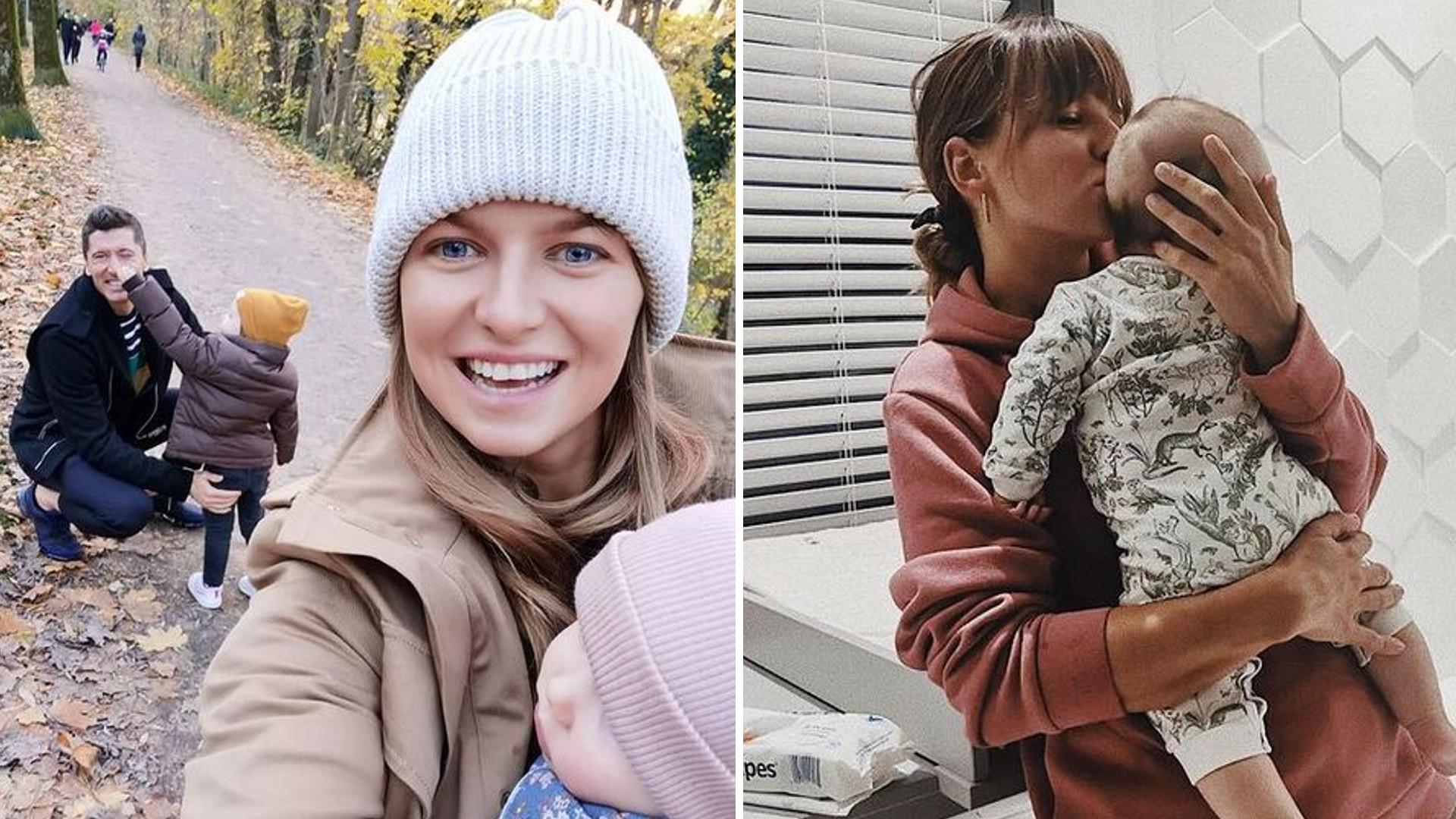 Anna Lewandowska mówi o KOLEJNYM dziecku. Szczera odpowiedź