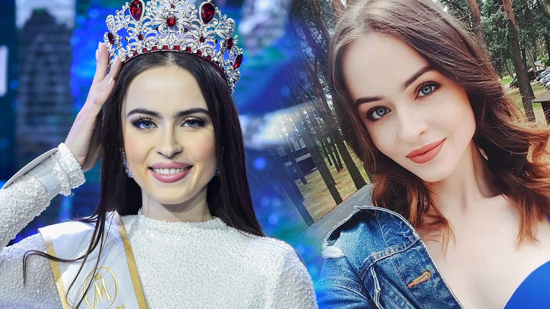 Oto nowa Miss Polski! Kim jest Anna-Maria Jaromin?