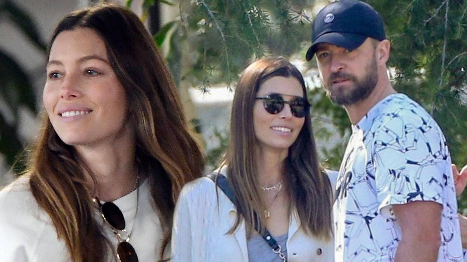 Justin Timberlake i Jessica Biel doczekali się drugiego dziecka!