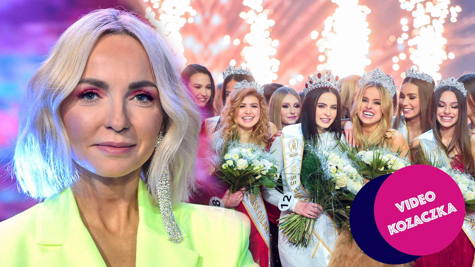 Anna Wyszkoni o wyborze Miss Polski. Zdradza, kto był jej faworytką od samego początku