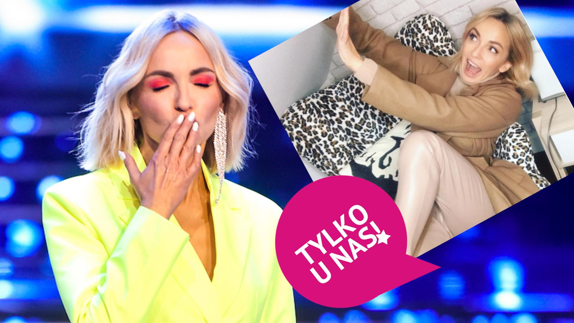 Anna Wyszkoni kończy karierę muzyczną? Właśnie wyszkoliła się na….