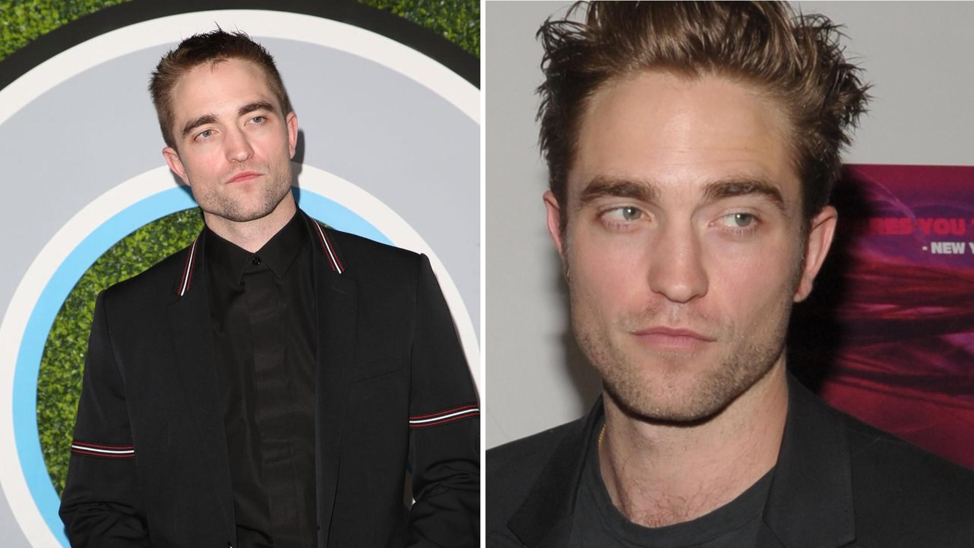 """Robert Pattinson oskarżony o promowanie przemocy! """"Wygląda jak seryjny zabójca"""""""