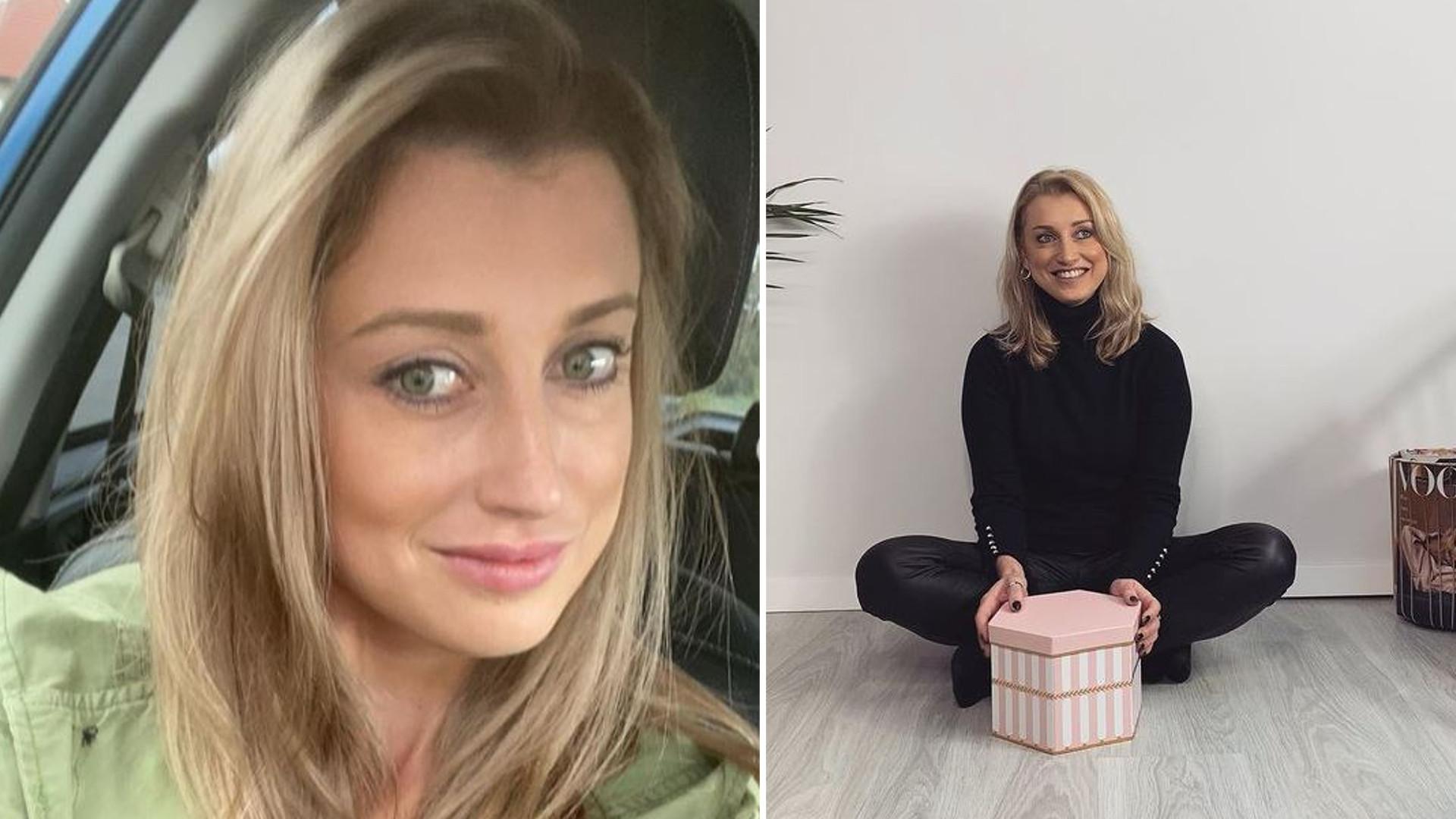 """Justyna Żyła rusza z nowym biznesem: """"Spełni się jedno z moich marzeń"""""""