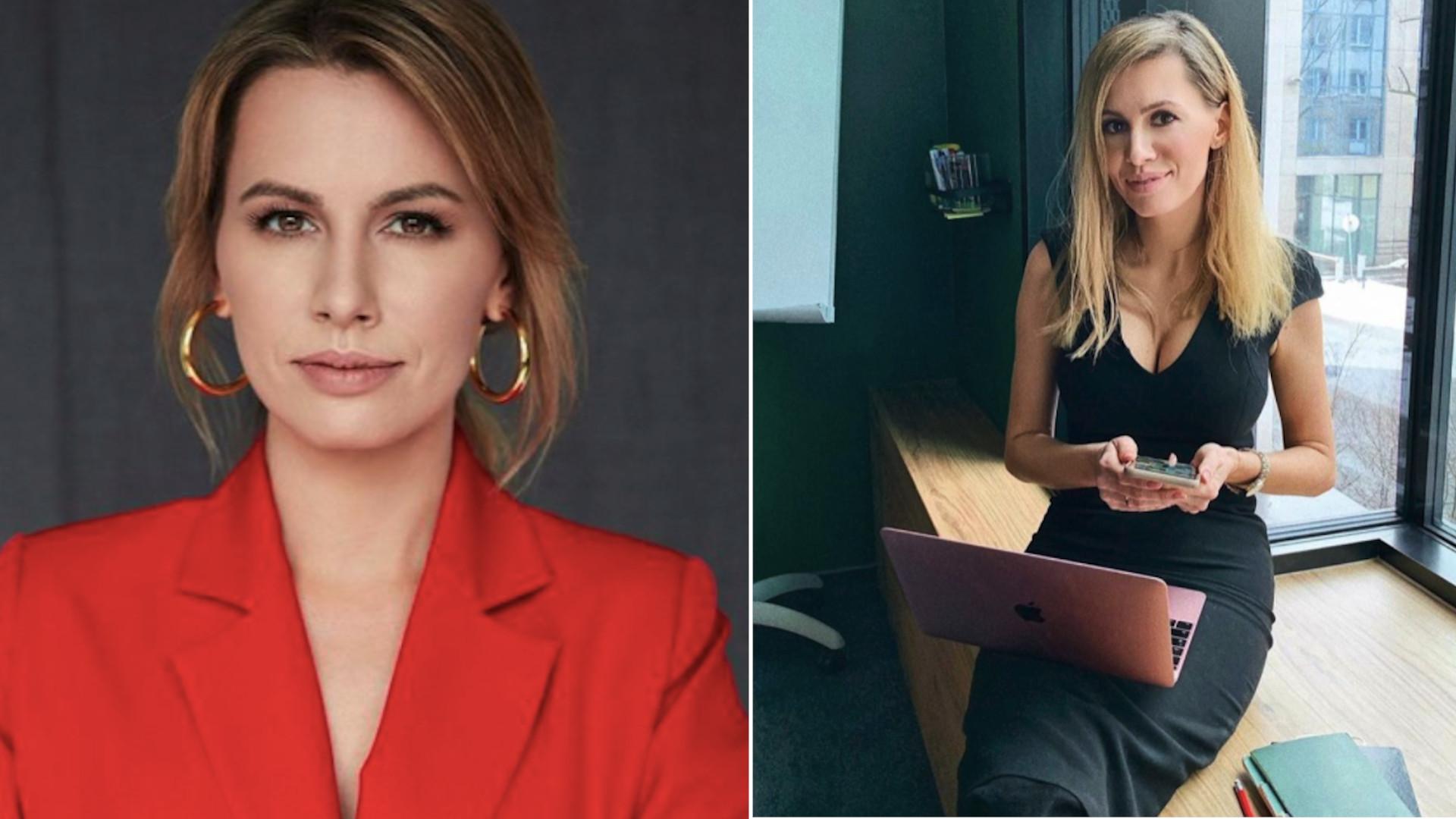 Agnieszka Hyży DEMENTUJE plotki! Uspokoiła tym fanów