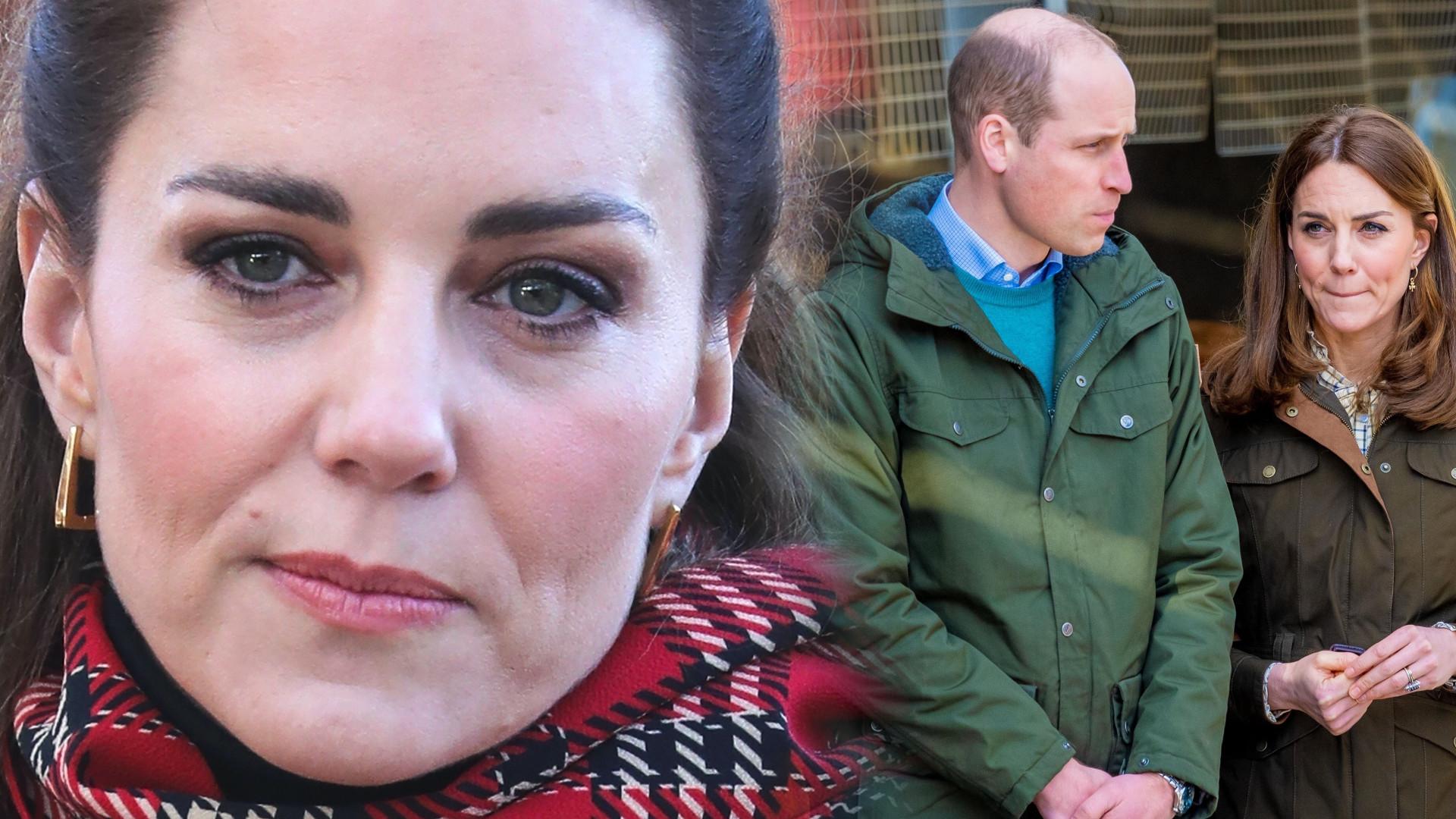 Wyszła na jaw smutna historia, która kryła się za zaręczynami Kate i Williama