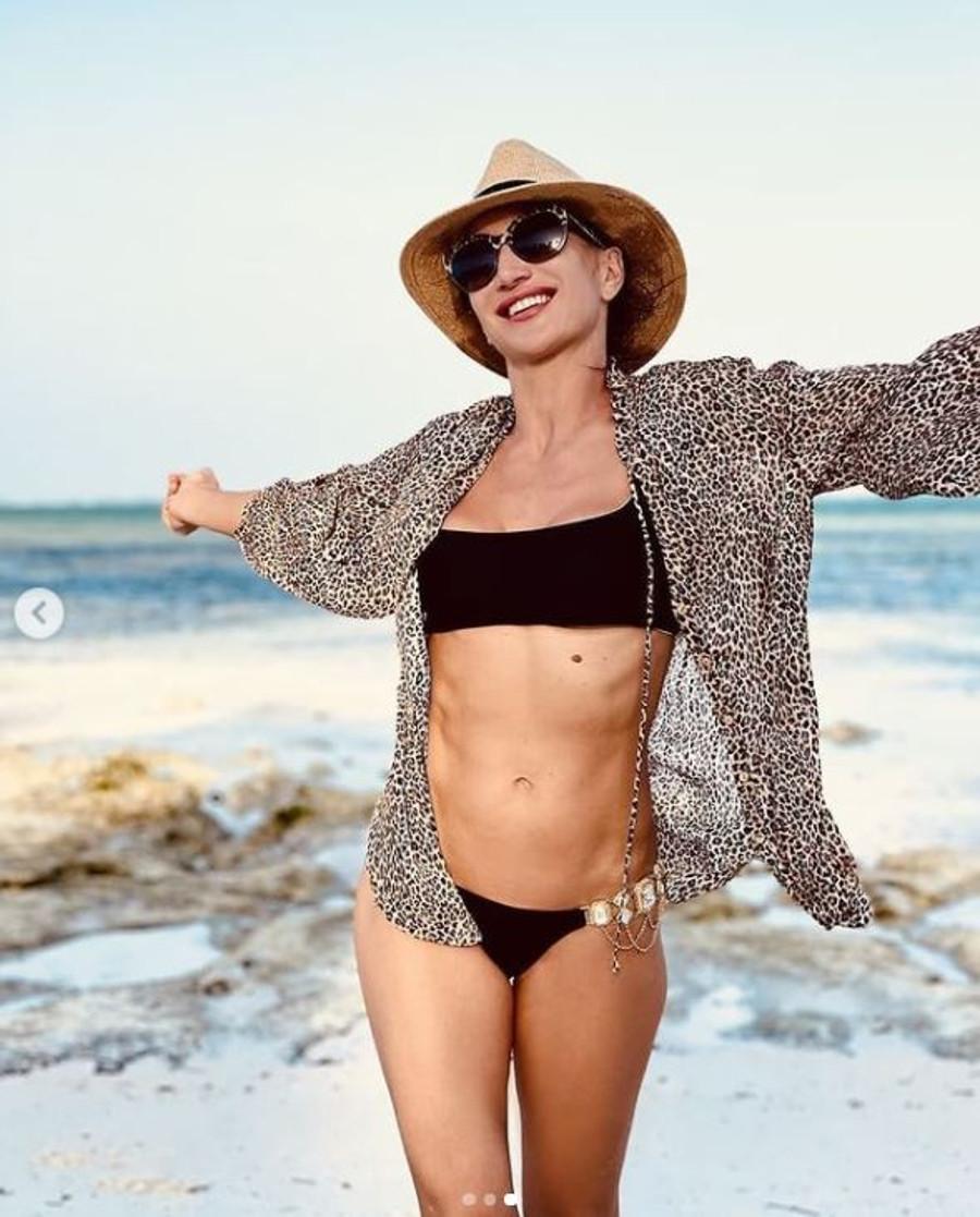 Justyna Steczkowska jest polską Jennifer Lopez?