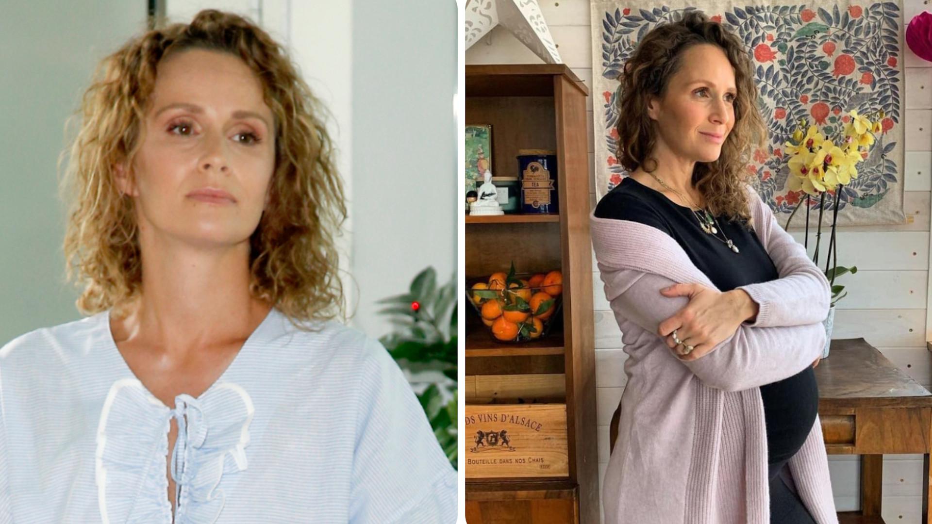 """Monika Mrozowska wspomina czwarty poród. """"Była przygotowana krew do ewentualnej transfuzji"""""""