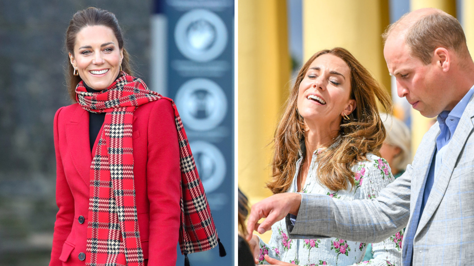 Spięta Kate Middleton nie potrafiła opanować stresu. Zdradził ją TEN szczegół