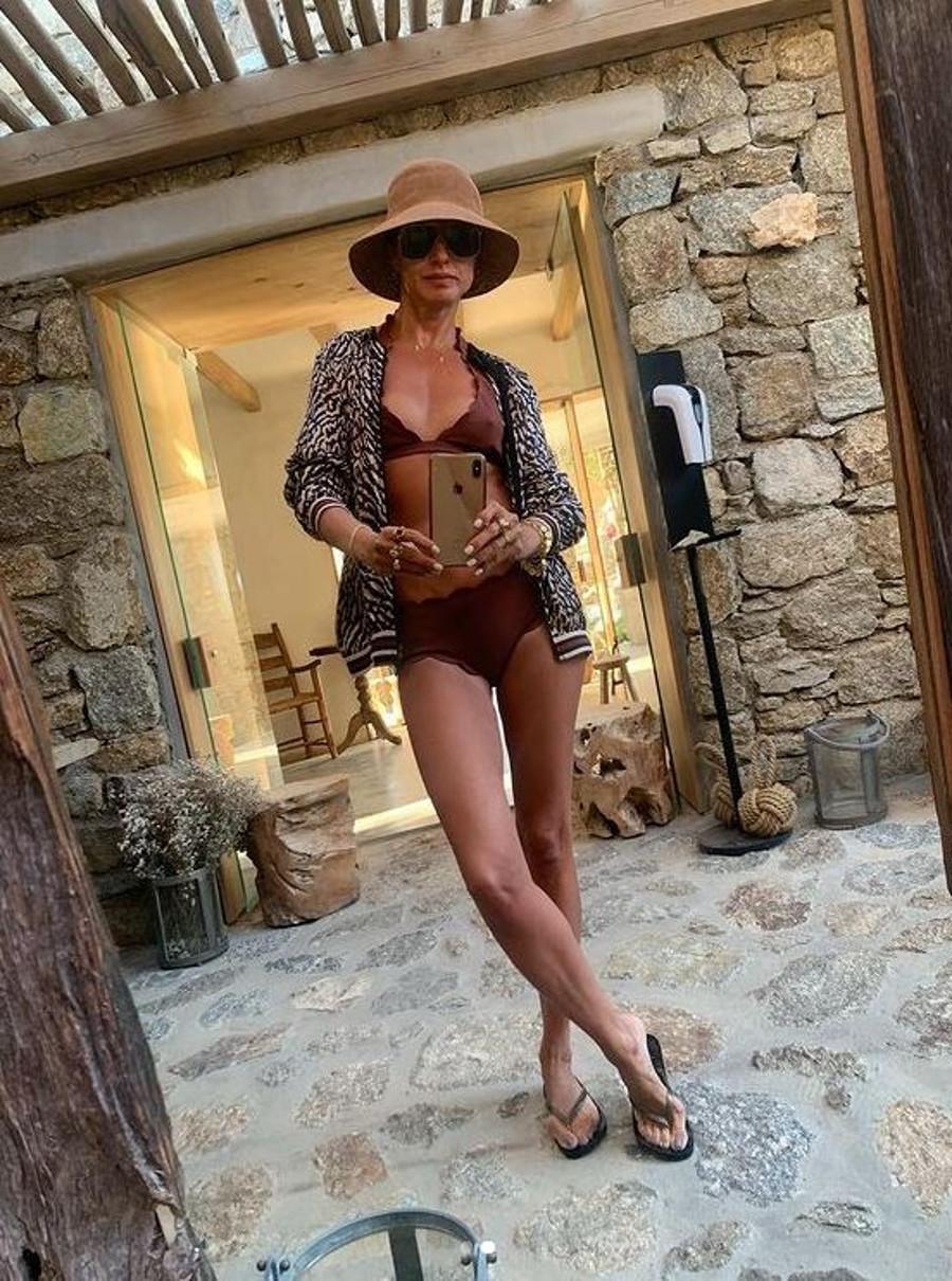 Katarzyna Sokołowska pokazała się w bikini.