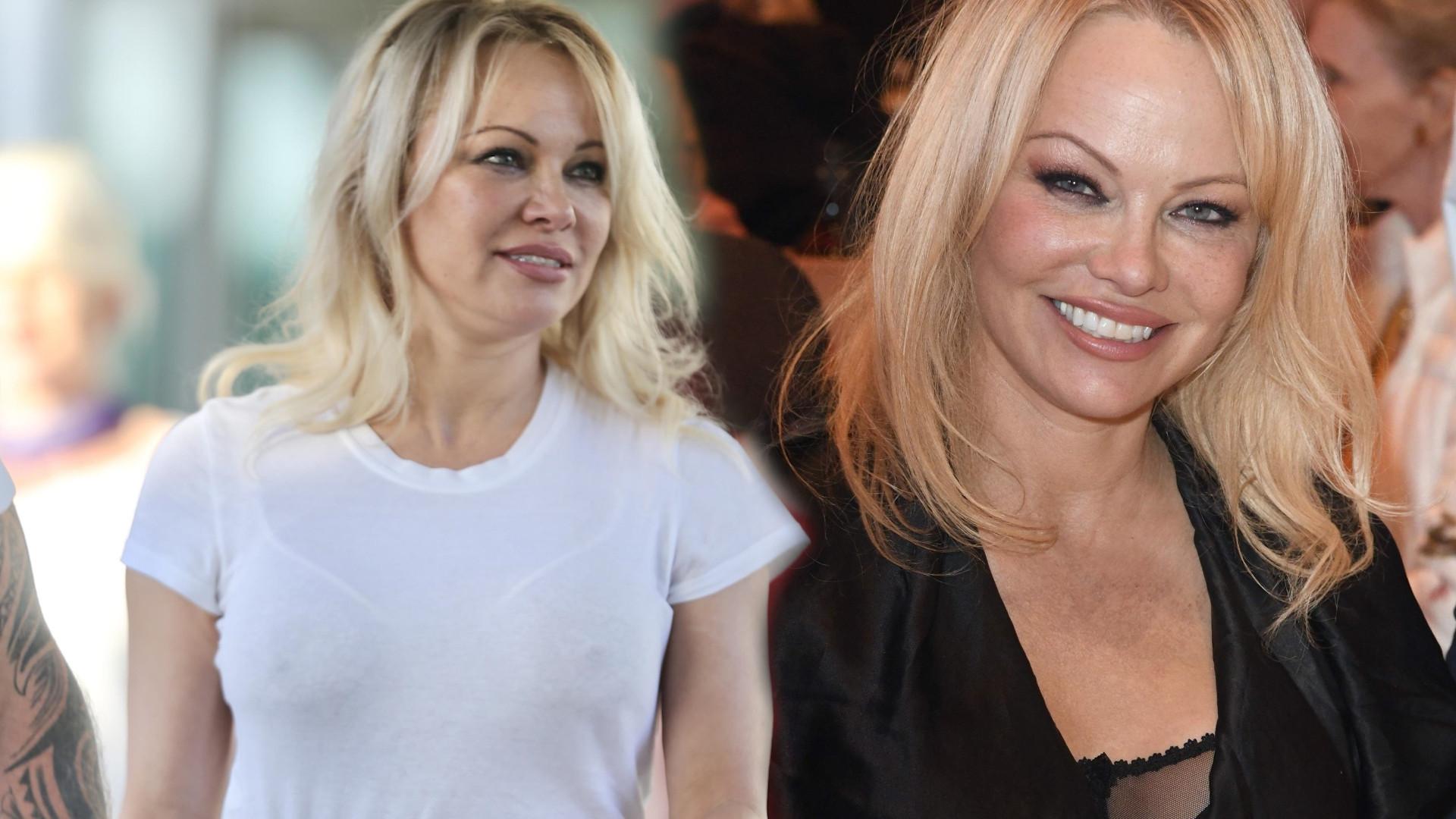 Pamela Anderson wzięła szósty ŚLUB. Kim jest jej kolejny mąż?