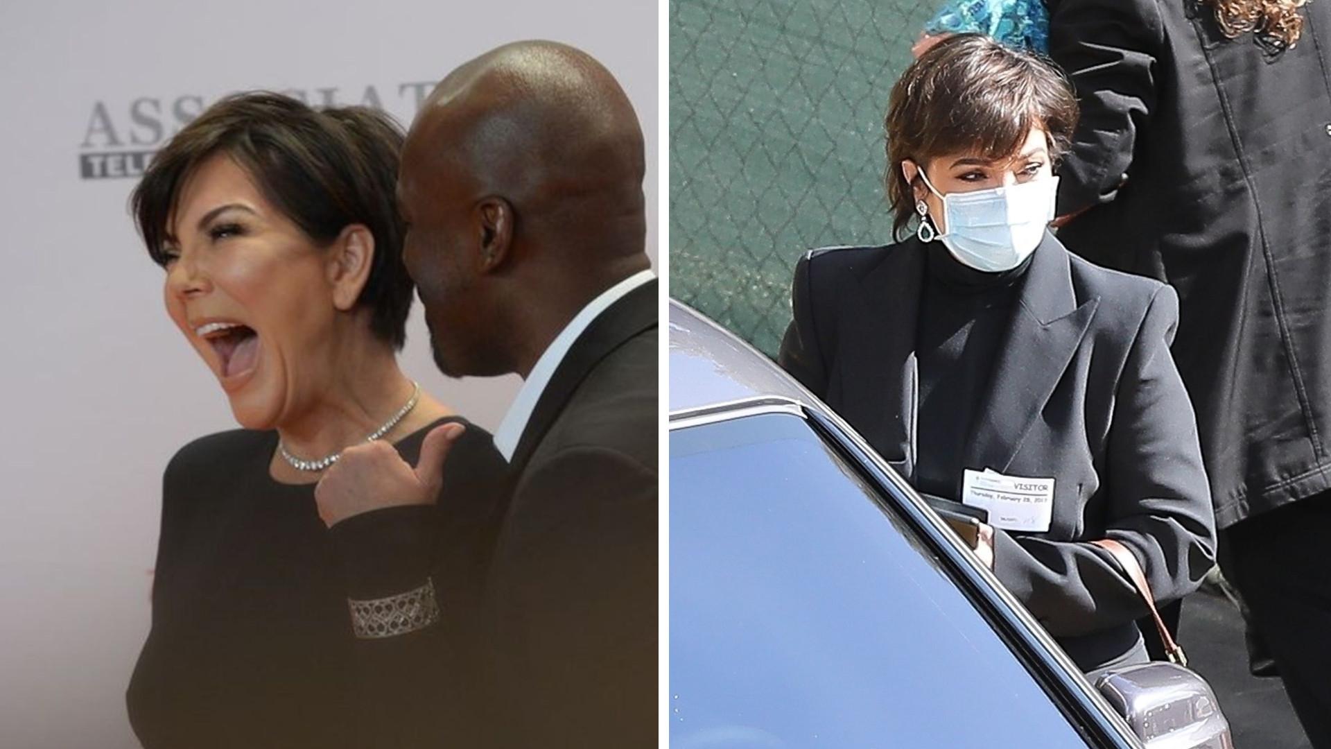 Kris Jenner ma nowe zarzuty. Chodzi o MOLESTOWANIE seksualne