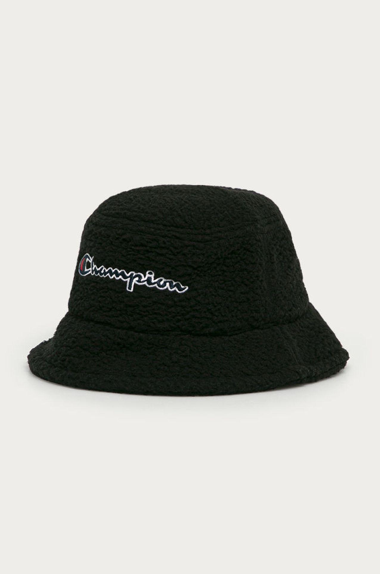 Ocieplany buckhet hat