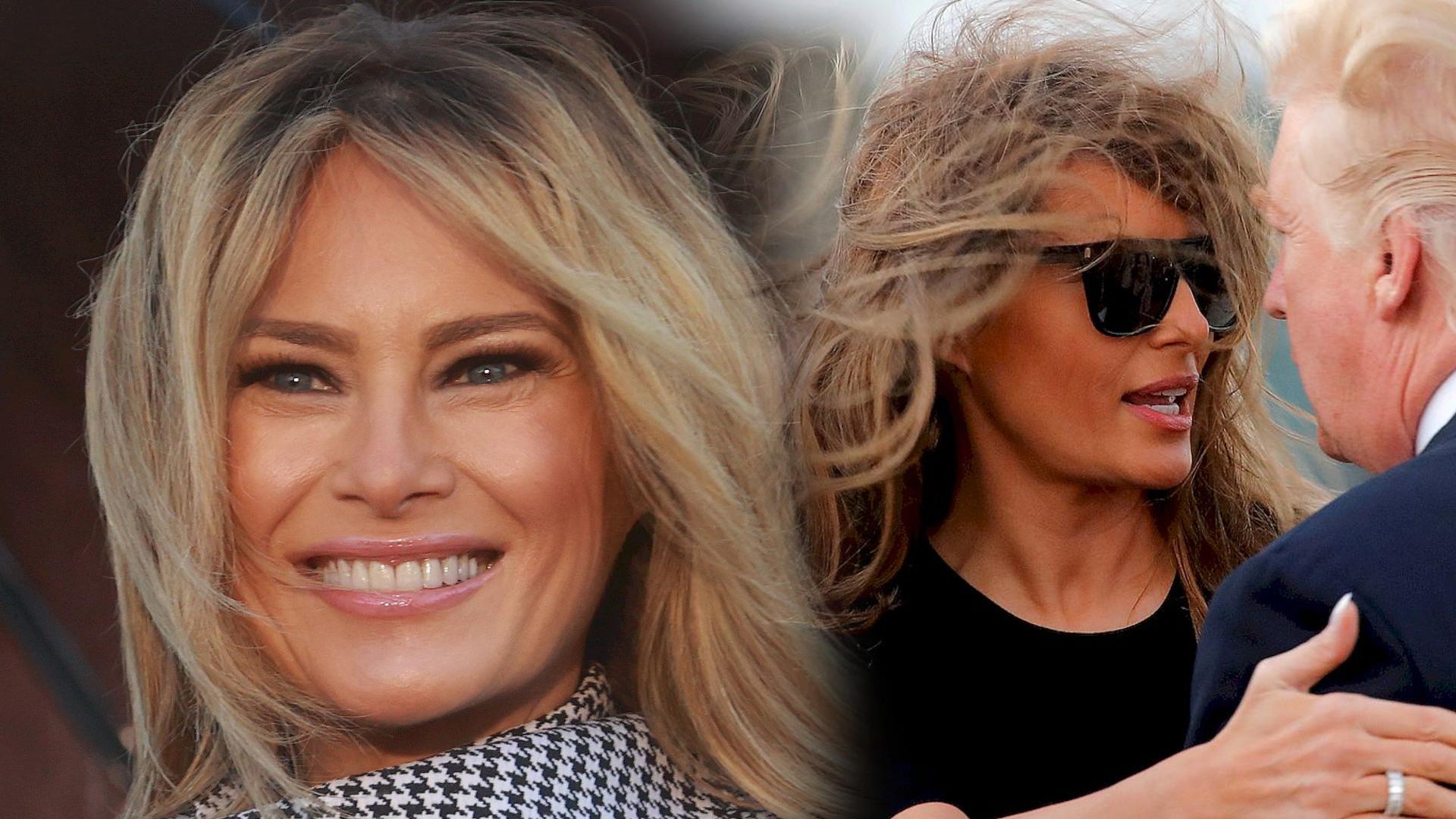 Przyjaciółka Melanii Trump zdradza zaskakującą PRAWDĘ o jej relacji z mężem