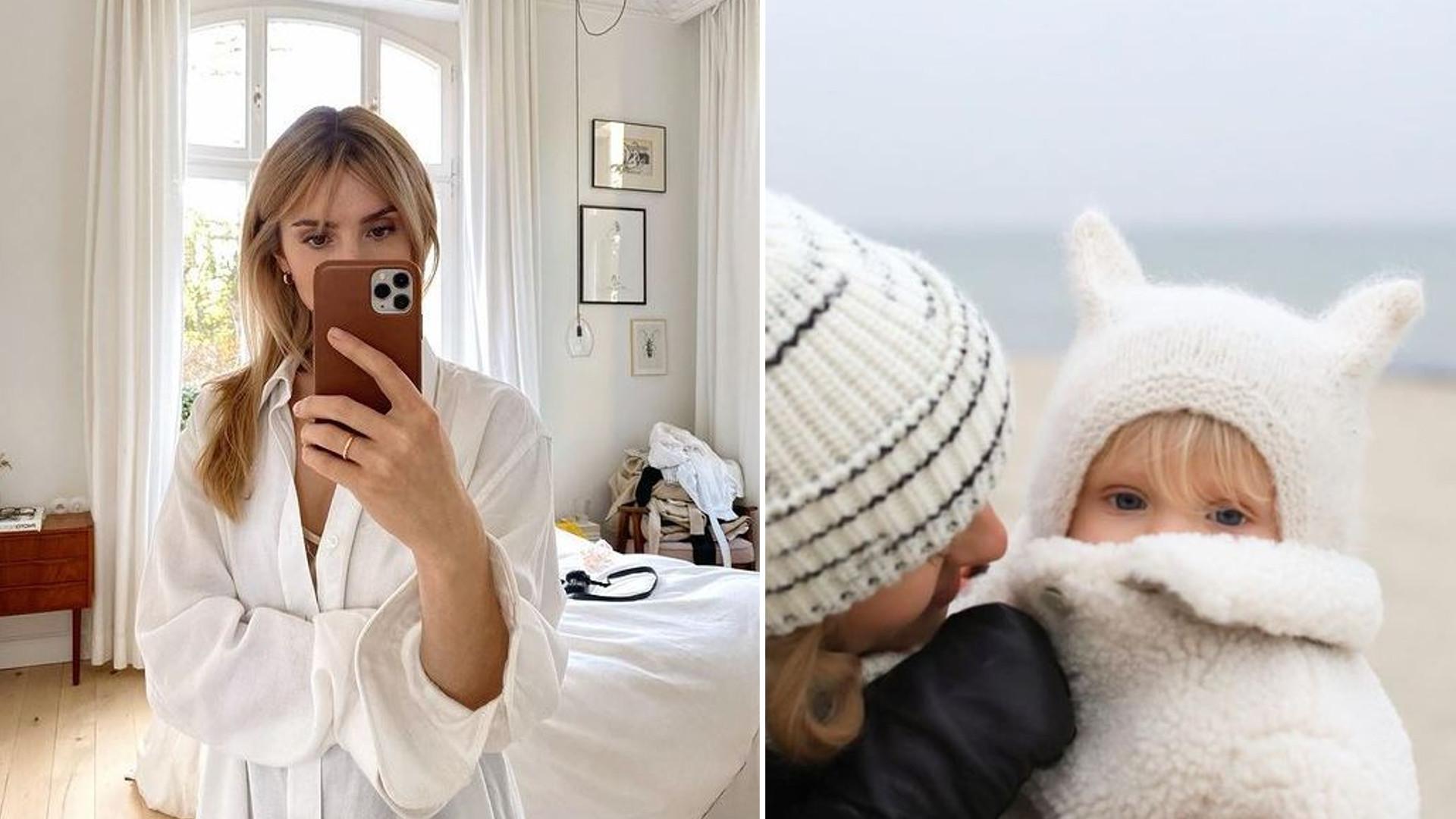 Kasia Tusk pokazała RETRO łazienkę i marmurową wannę