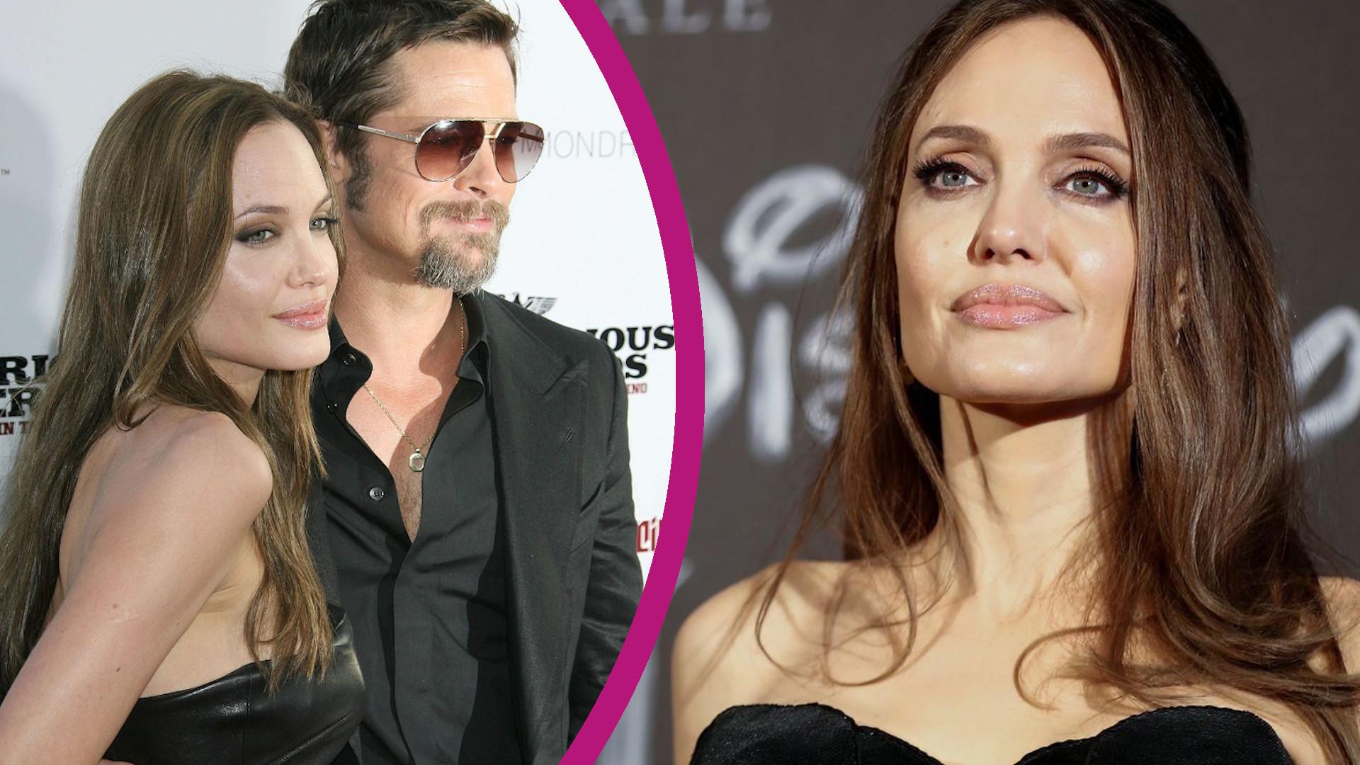 """Angelina Jolie o życiu po rozwodzie. """"Skupiałam się na próbie uzdrowienia naszej rodziny"""""""