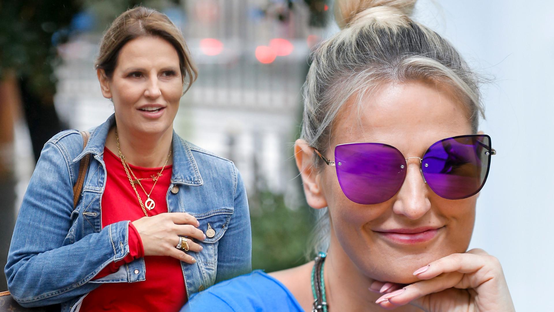 """Dominika Tajner postawiła na NOWY kolor włosów: """"Metamorfoza życia"""""""