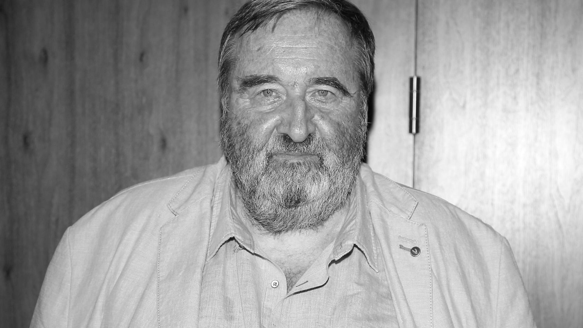 Krzysztof Kowalewski nie żyje
