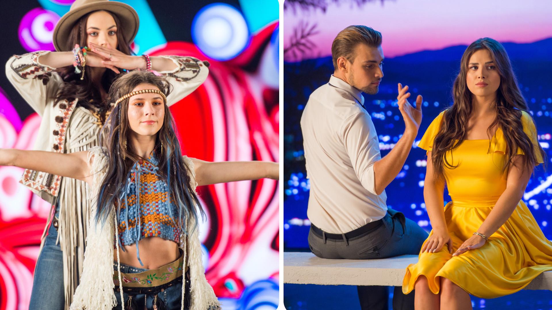 """Uczestnicy """"Dance Dance Dance"""" na PLANIE spotu promującego nową edycję"""