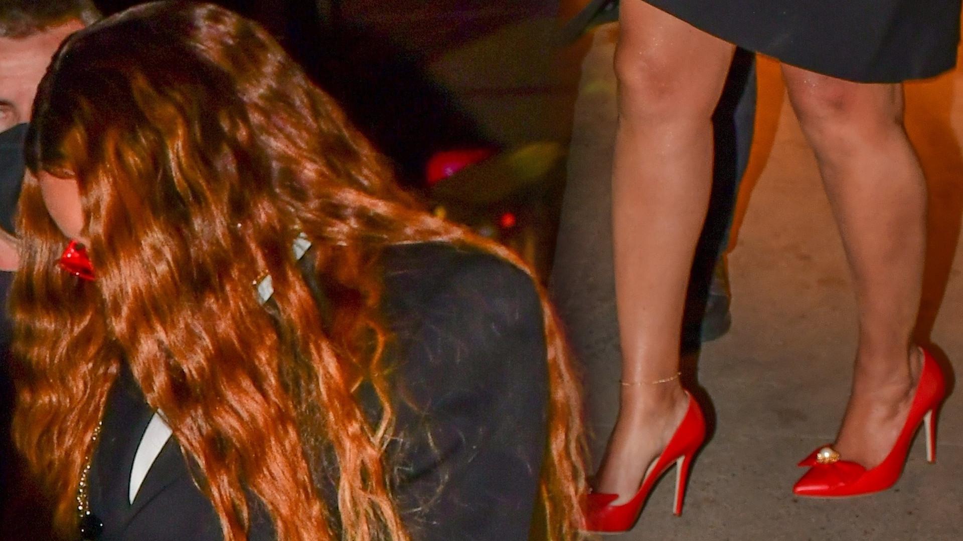 Beyonce i Jay-Z na walentynkowej randce. Chcieli pozostać niezauważeni (ZDJĘCIA)