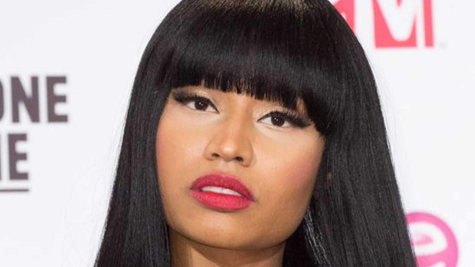 Ojciec Nicki Minaj ZGINĄŁ w tragicznych okolicznościach