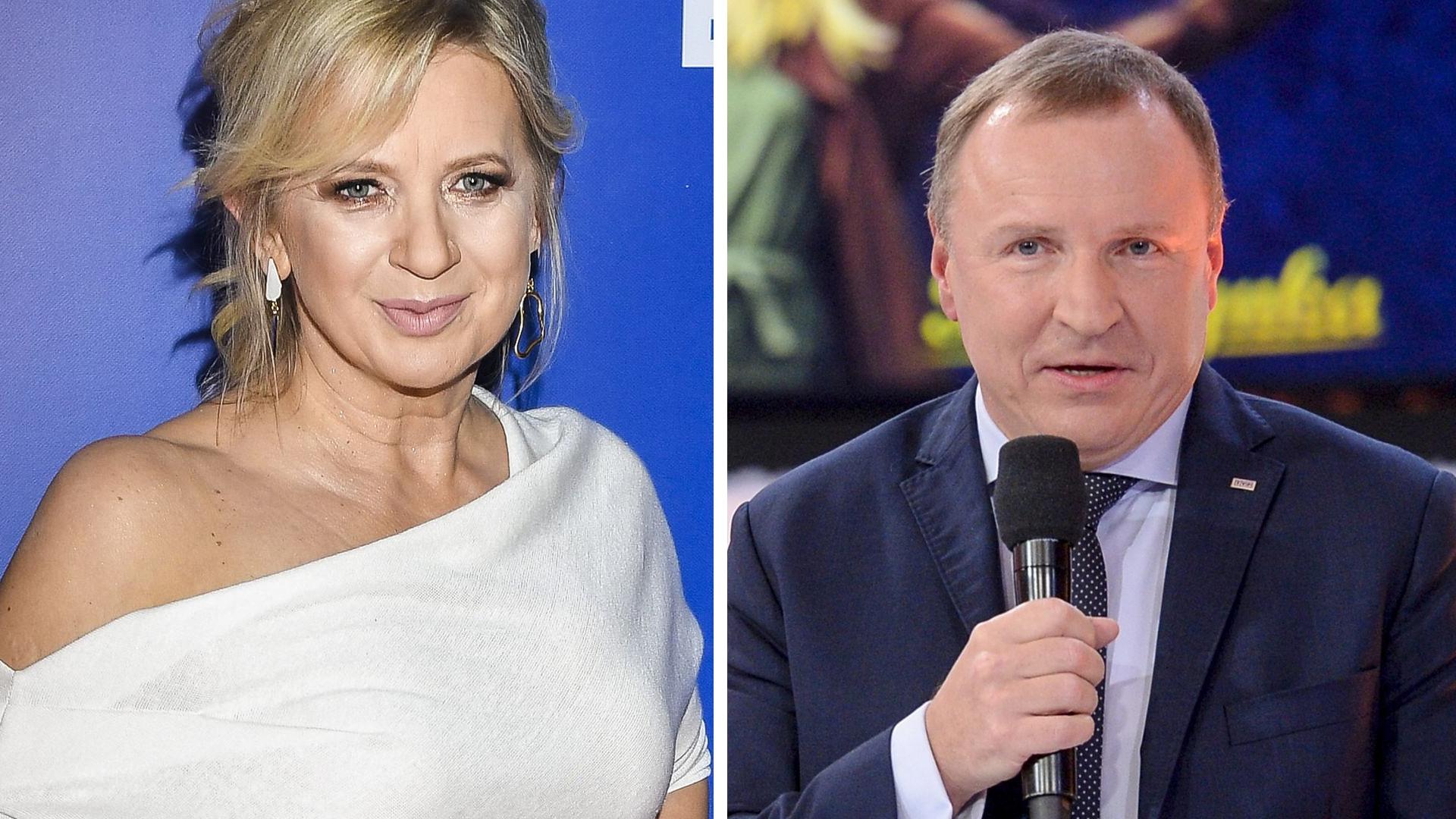 Marzena Rogalska ODESZŁA Z TVP. Wydała oświadczenie