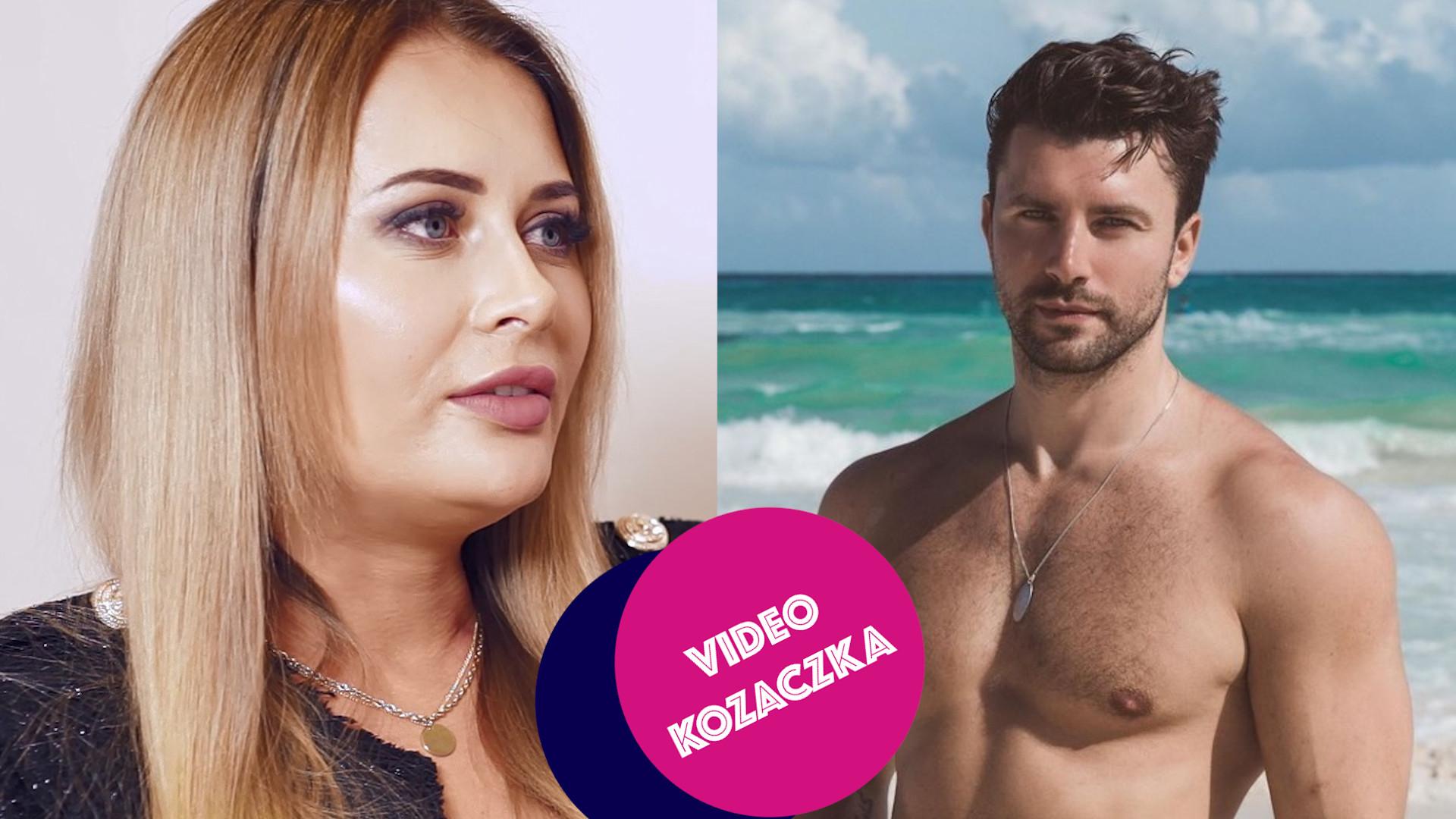 """Alicja z """"Love Island"""" o romansie z Kamilem. Żałuje, że nic z tego nie wyszło?"""