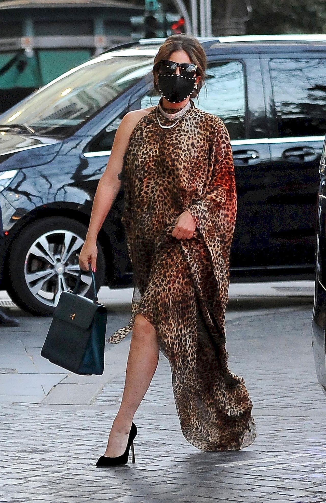 Lady Gaga jako Patrizia Reggiani