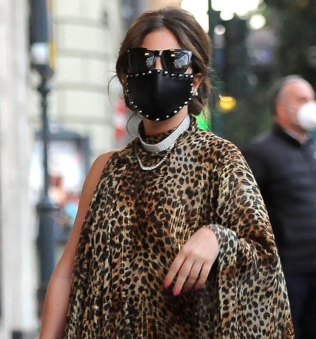 Lady Gaga w Rzymie