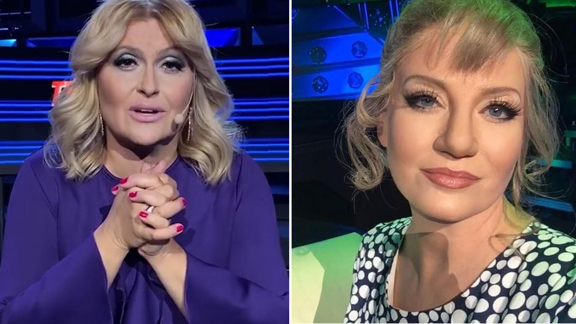"""Katarzyna Skrzynecka dość nisko oceniła Tamarę Arciuch w """"TTBZ"""". MOCNE słowa Kasprzykowskiego"""