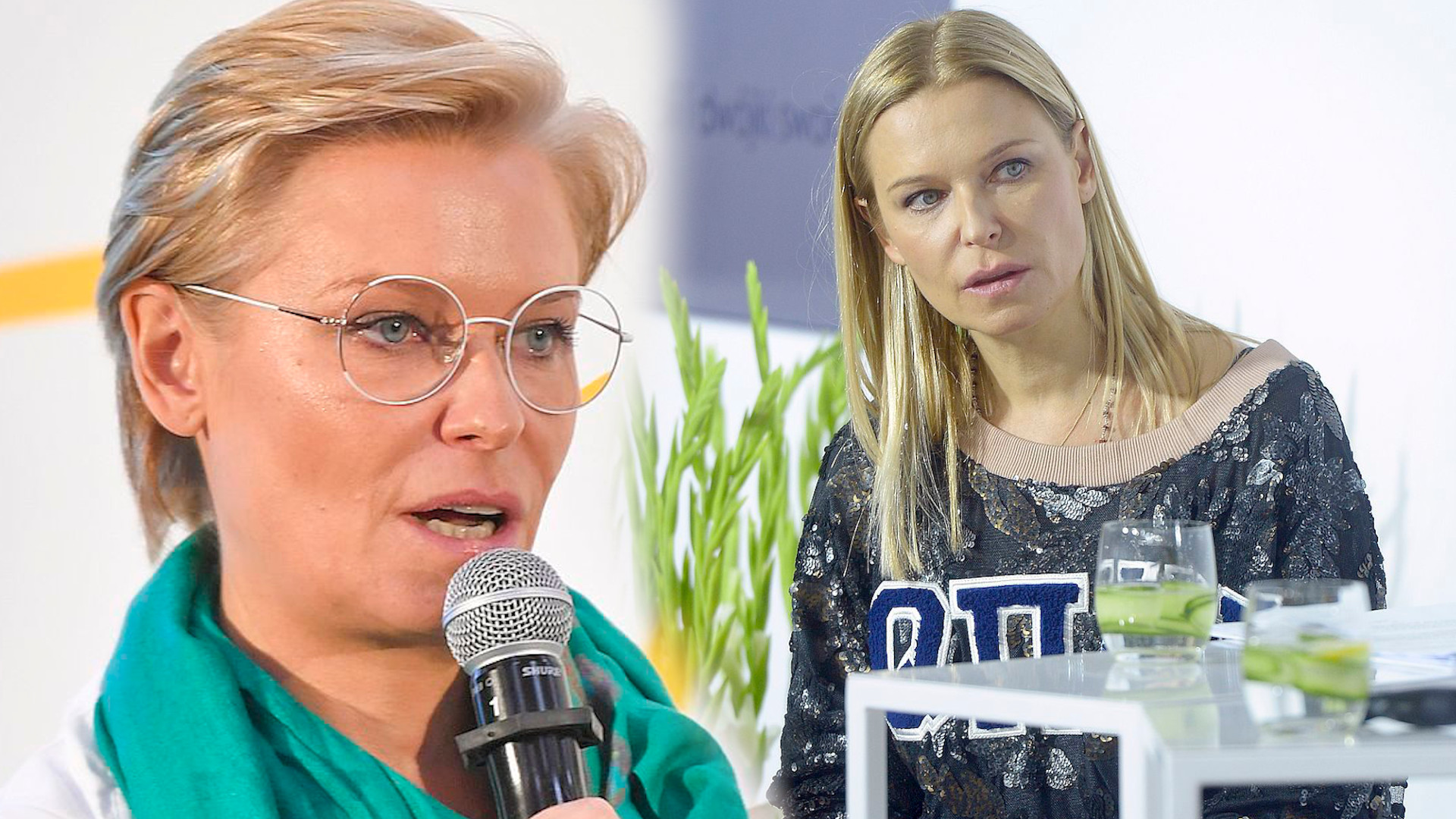 """Paulina Młynarska opowiedziała więcej o mastektomii. """"Szłam, trzęsłam się i huczało mi w głowie"""""""