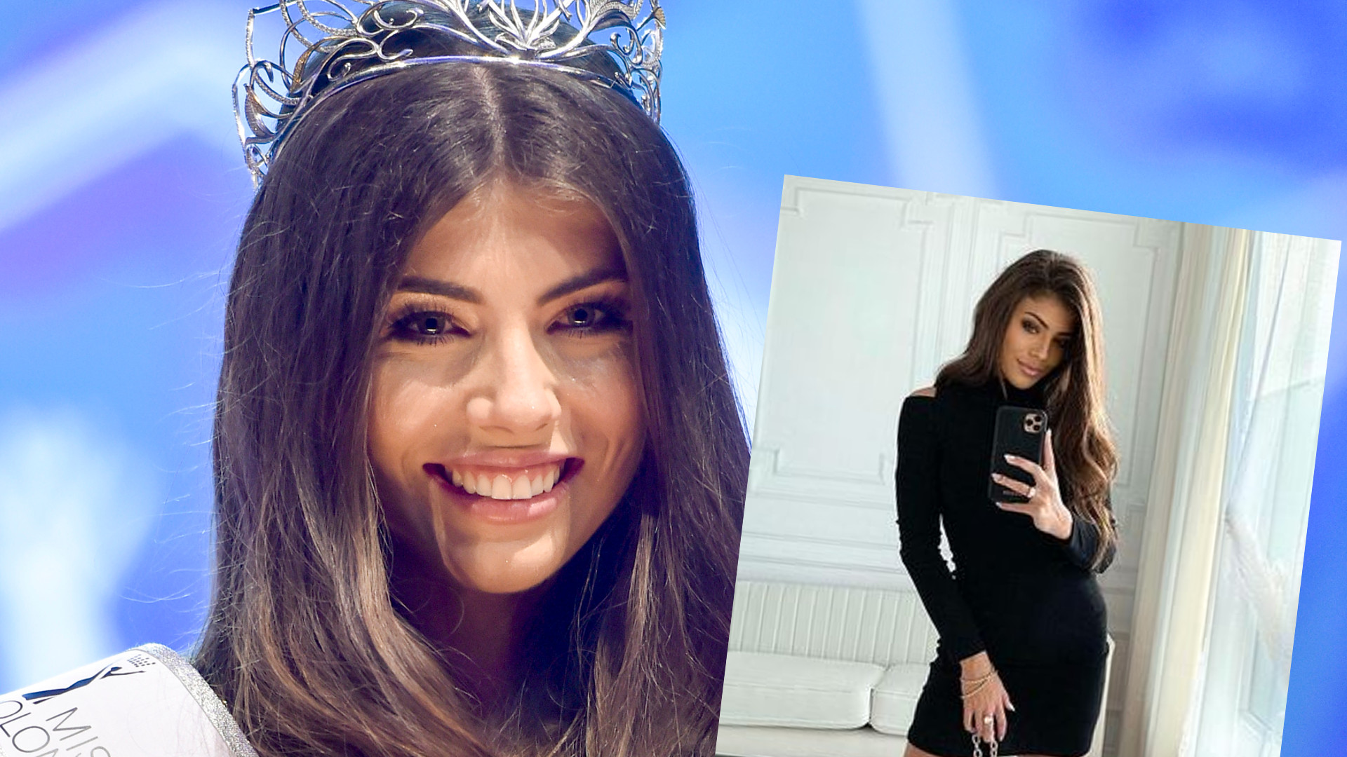 Natalia Gryglewska została nową Miss Polonia. To influencerka!