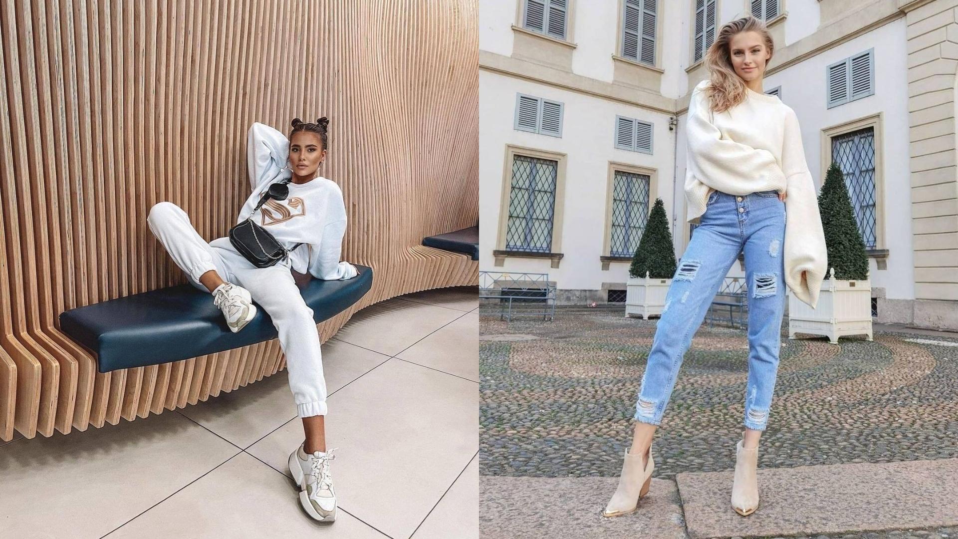 Wygoda i ponadczasowy styl: te spodnie będą najmodniejsze wiosną i latem 2021