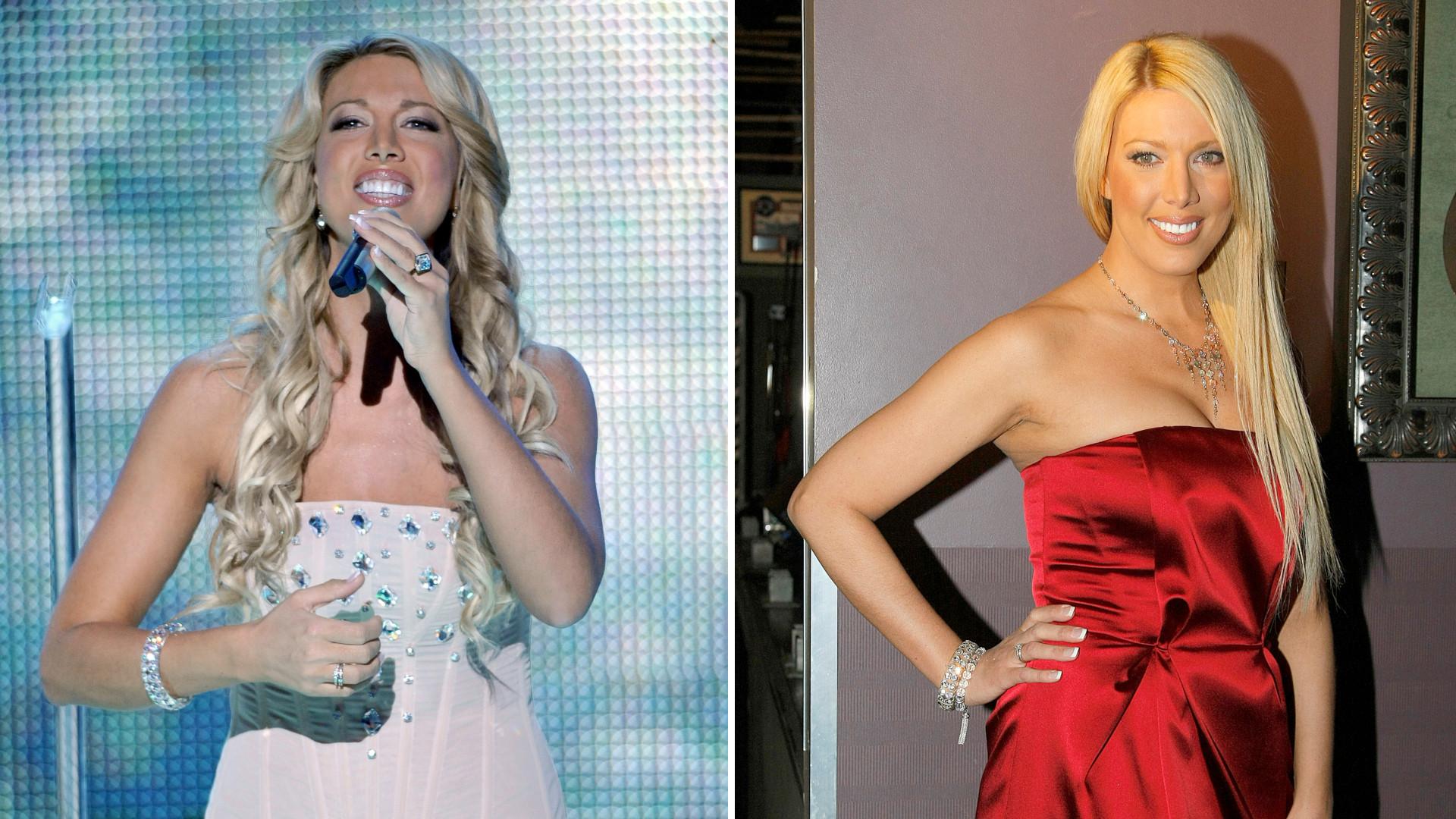 Wystąpiła na Eurowizji i w Tańcu z gwiazdami. Jak dziś wygląda Isis Gee?