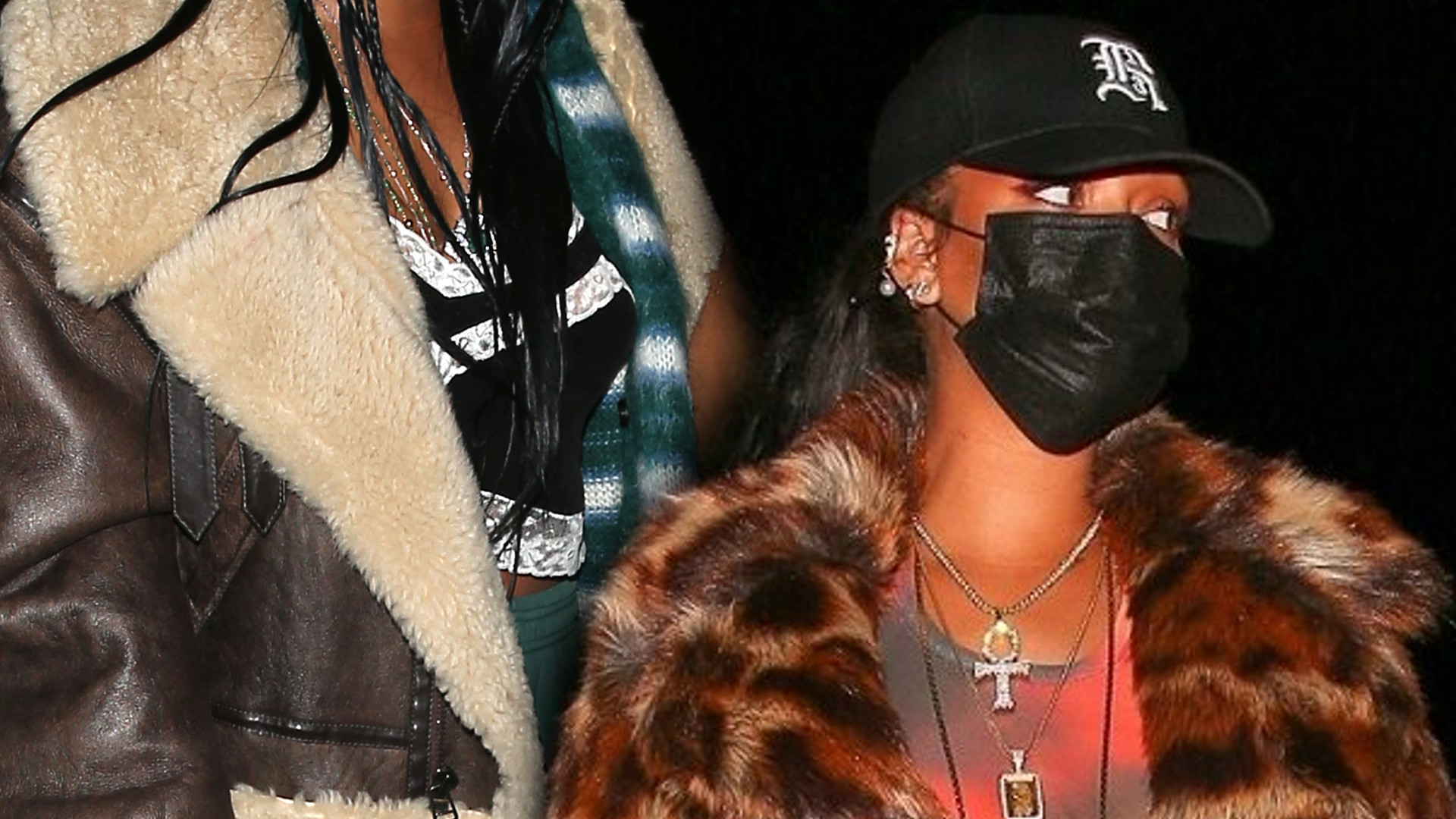 Rihanna zmieniła fryzurę. Zaszalała z metamorfozą włosów