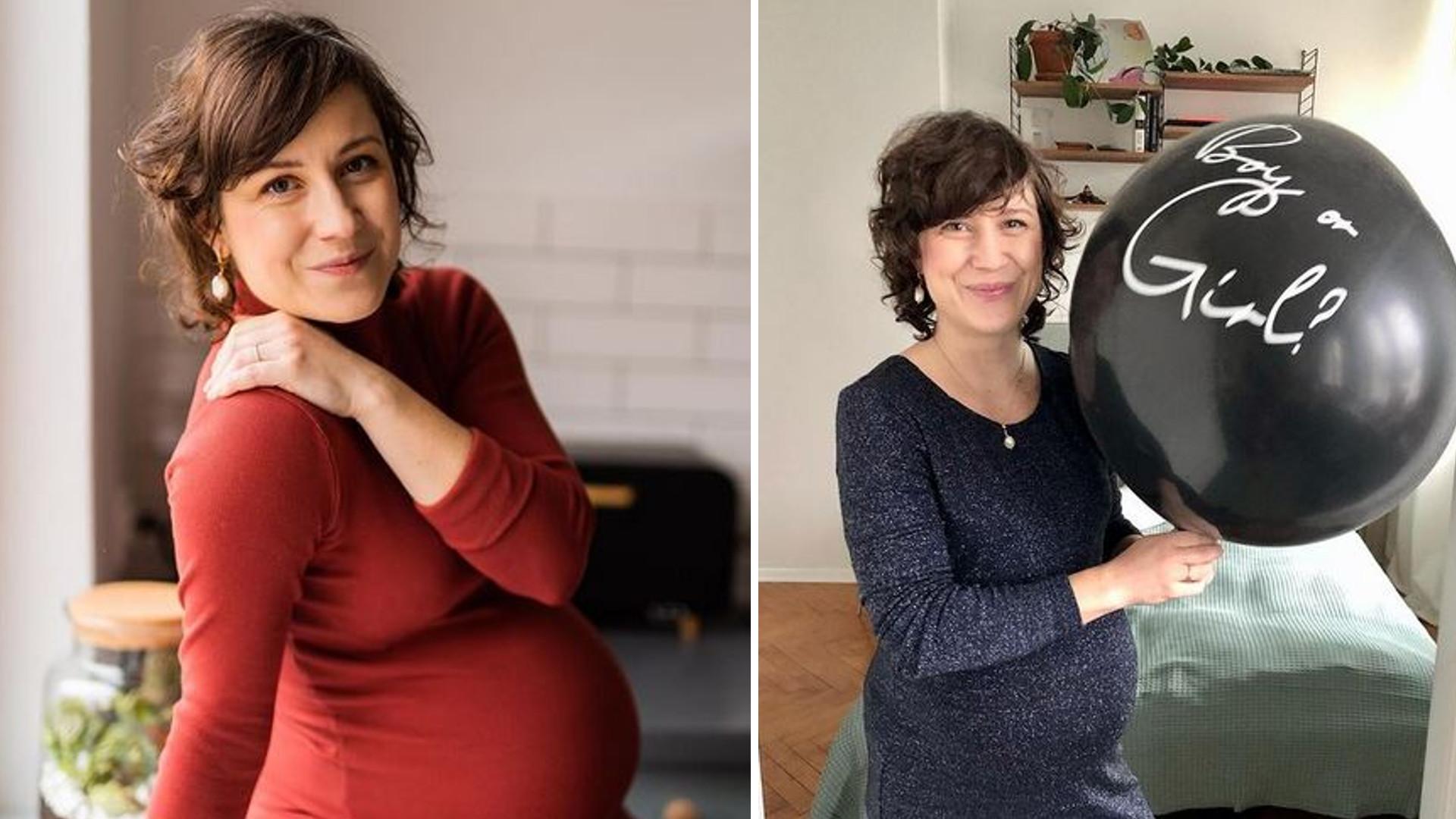 Justyna Kozłowska urodziła czwarte dziecko. Zdradziła imię!