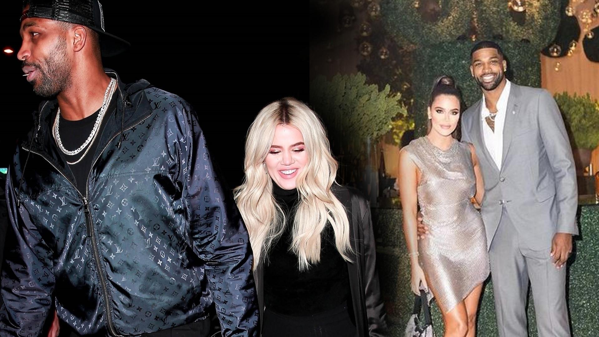 Khloe Kardashian świętuje urodziny Tristana. Dodała romantyczny wpis i potwierdziła, że są RAZEM!