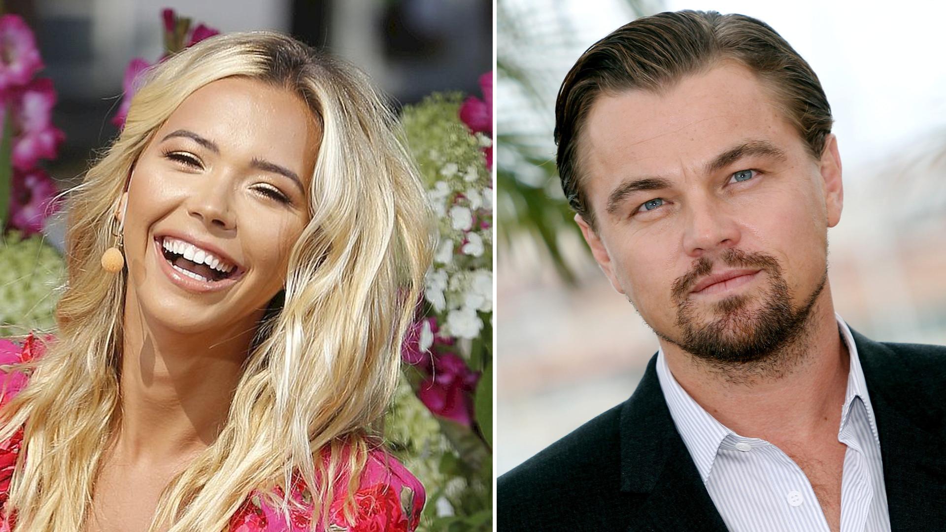 """Sandra Kubicka opowiada o tym, jak podrywał ją Leonardo DiCaprio: """"Wykupił stolik w pierwszym rzędzie na jednym z moich pokazów"""""""