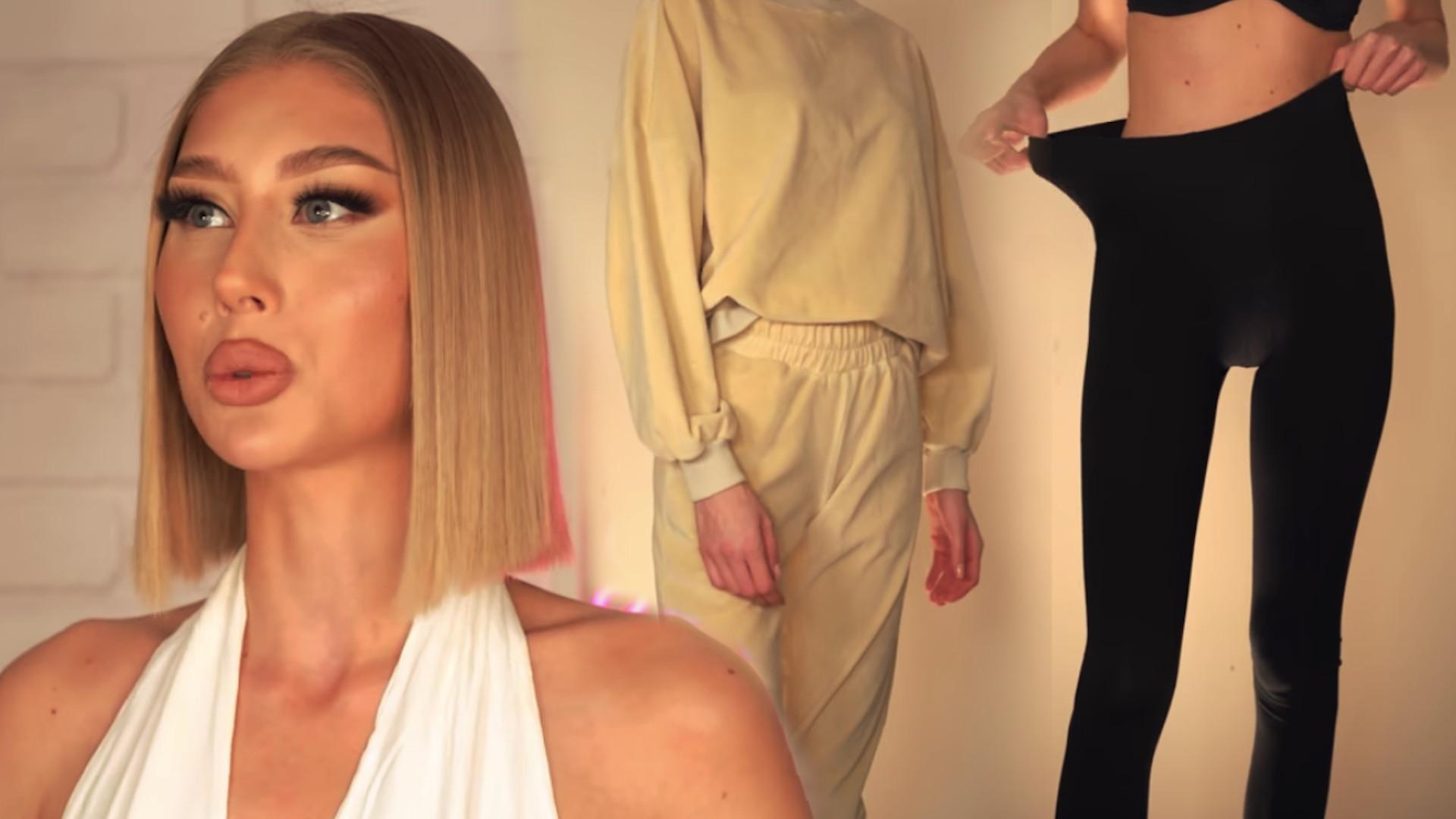 Youtuberka porównała ubrania Małgorzaty Rozenek i Aleksandry Żuraw. Większość z nich musiała zwrócić