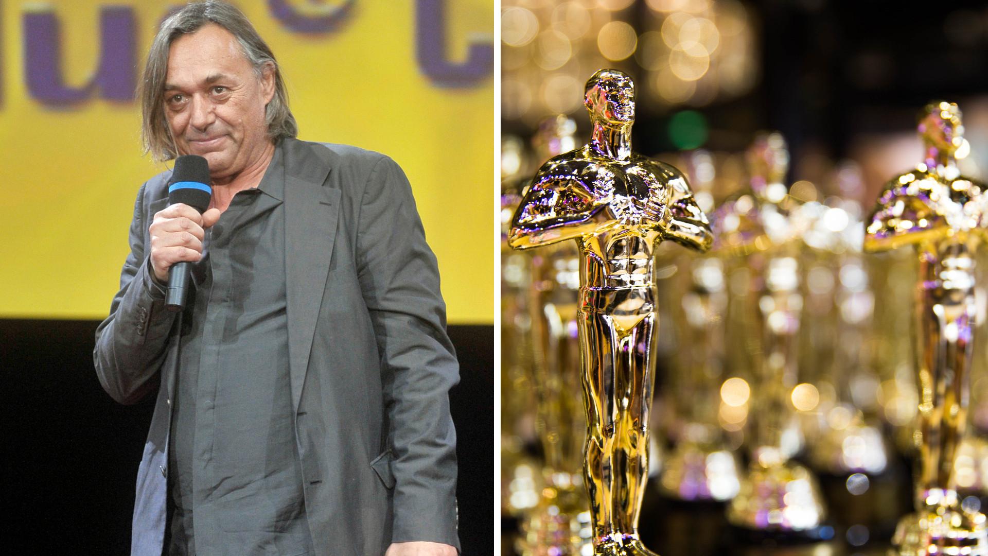 Polak NOMINOWANY do Oscara. Kto powalczy o prestiżową nagrodę?