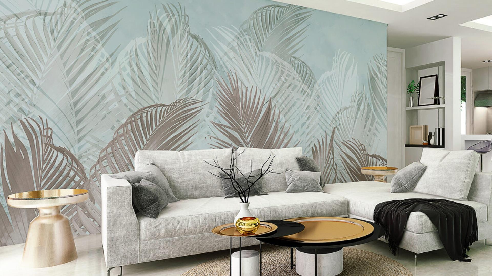 Remontujesz mieszkanie? Oto najmodniejsze kolory ścian w 2021 roku!