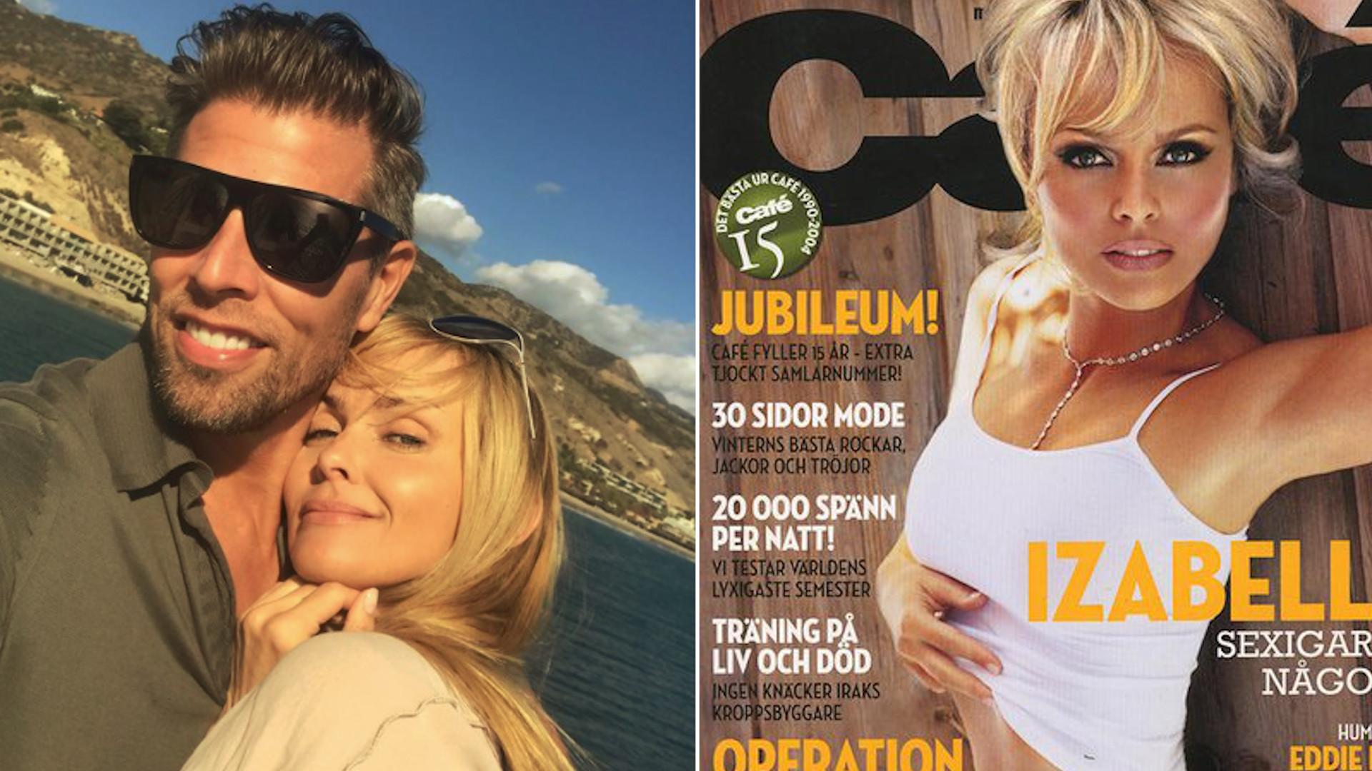 Izabella Scorupco mogła zostać polską gwiazdą Hollywood, a wybrała rodzinę. Co się z nią teraz dzieje?