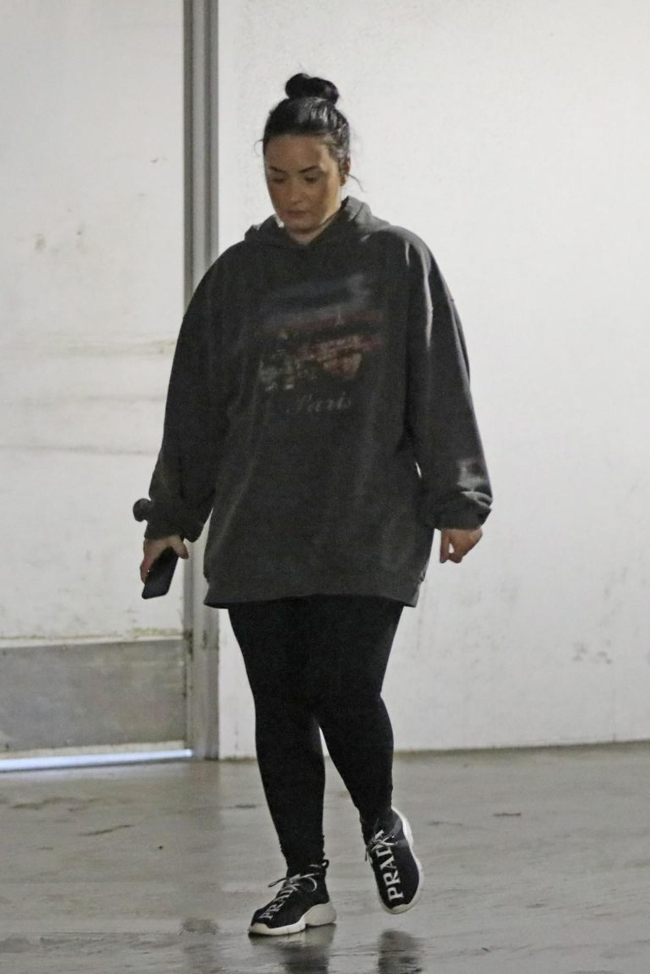 Demi Lovato szczerze o uzależnieniach od narkotyków.
