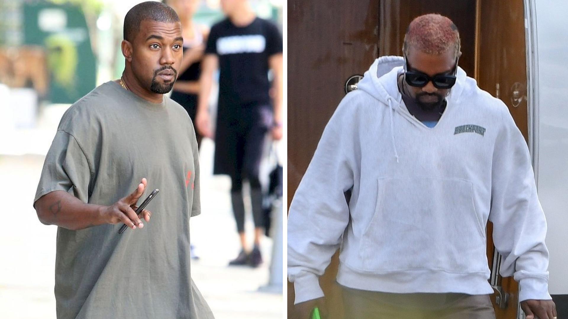 OMG! Kanye West jest bogatszy, niż wszyscy sądzą. Oto majątek rapera