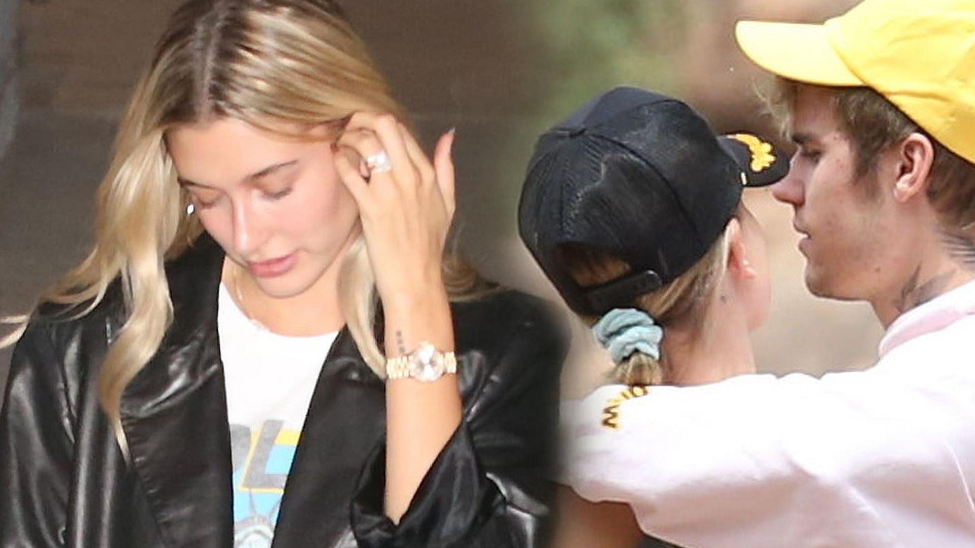 Hailey Bieber otwiera się na temat PROBLEMÓW w małżeństwie z Justinem. Co jej przeszkadzało?