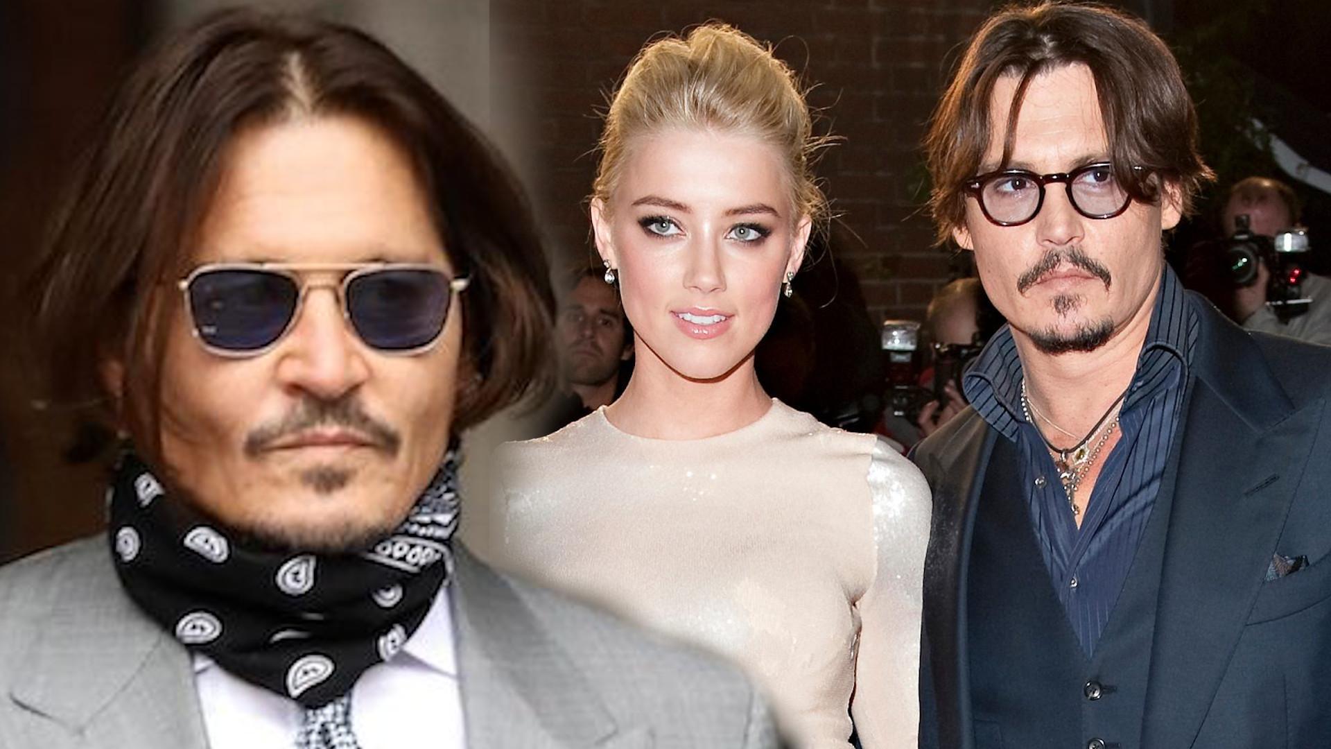 """Johnny Depp odwołał się od wyroku sądu! """"Nie tknąłbym tej pi*przonej dzi*ki nawet wkombinezonie ochronnym"""""""