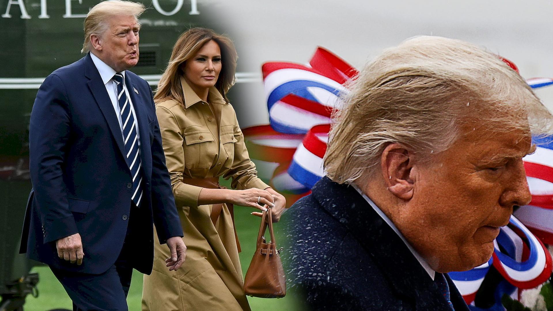 Zdesperowany Donald Trump tworzy WŁASNE MEDIA SPOŁECZNOŚCIOWE