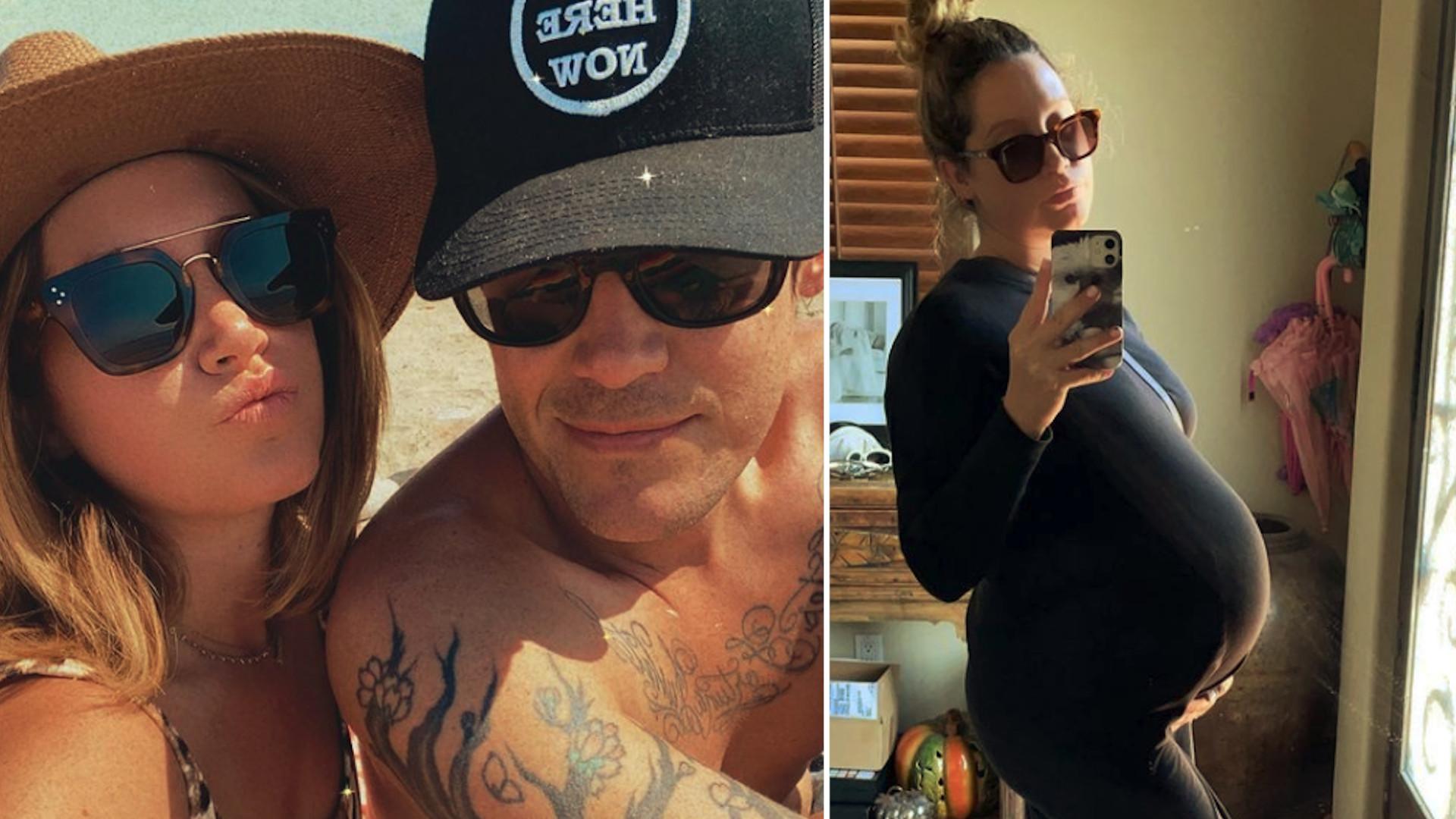 Ashley Tisdale została mamą!