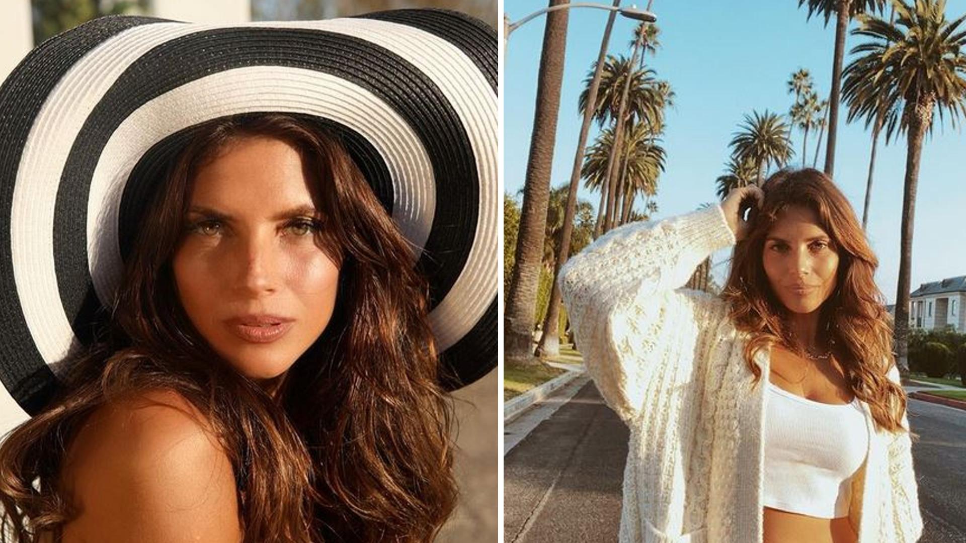 """WOW! Weronika Rosati też stworzyła markę kosmetyczną. Co będzie w ofercie """"Lajuu""""?"""